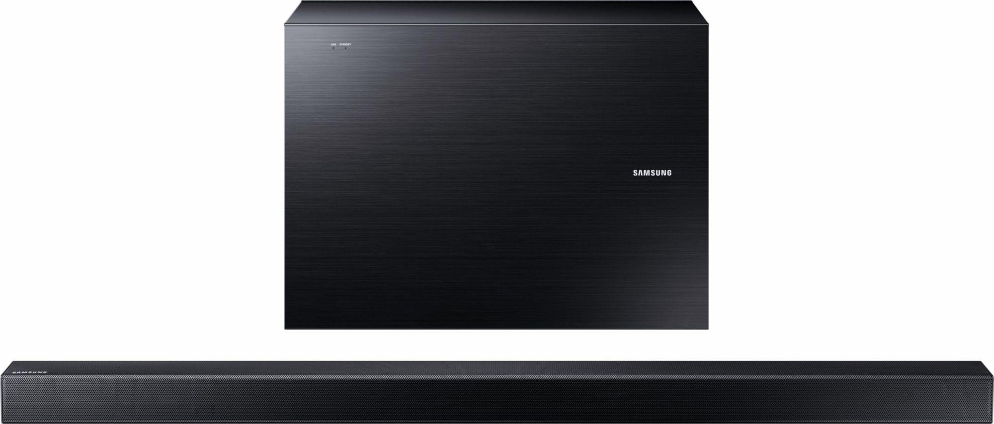 SAMSUNG HW-K650, Lautsprecher