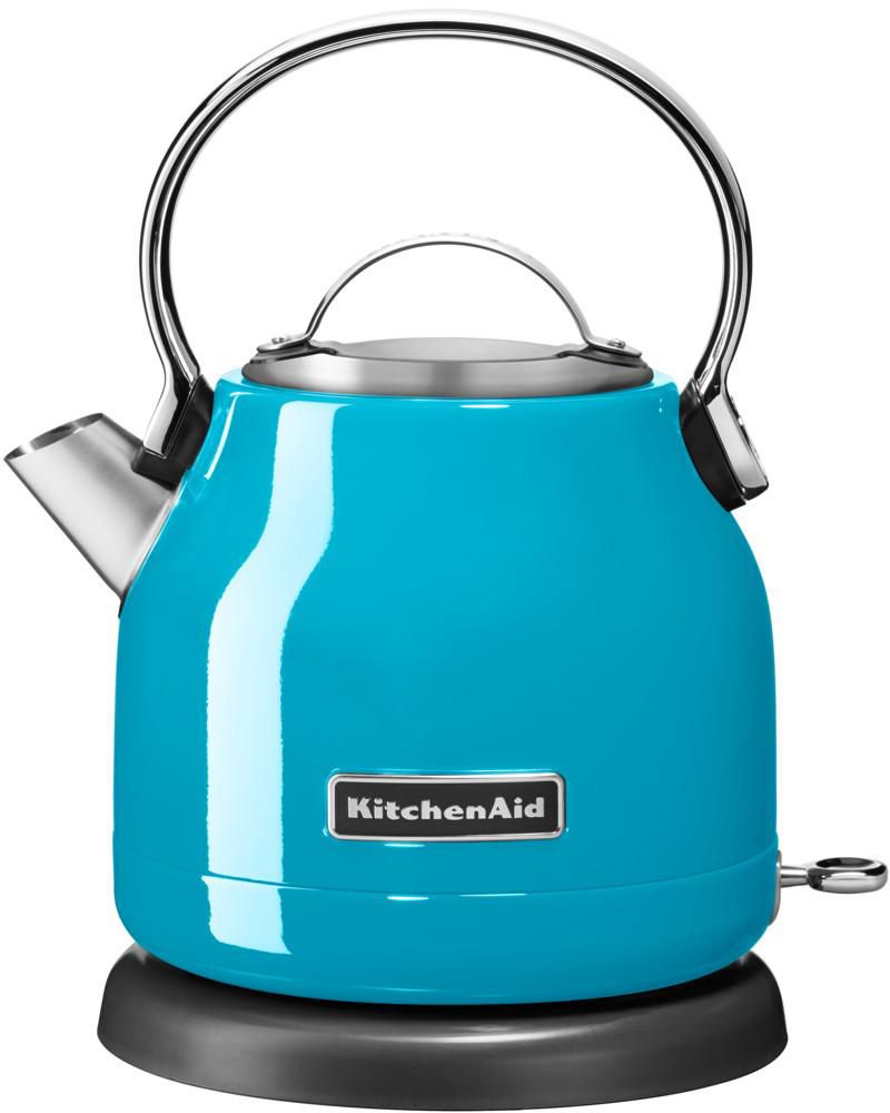 KITCHENAID 5KEK1222ECL1,25 Liter, Wasserkocher