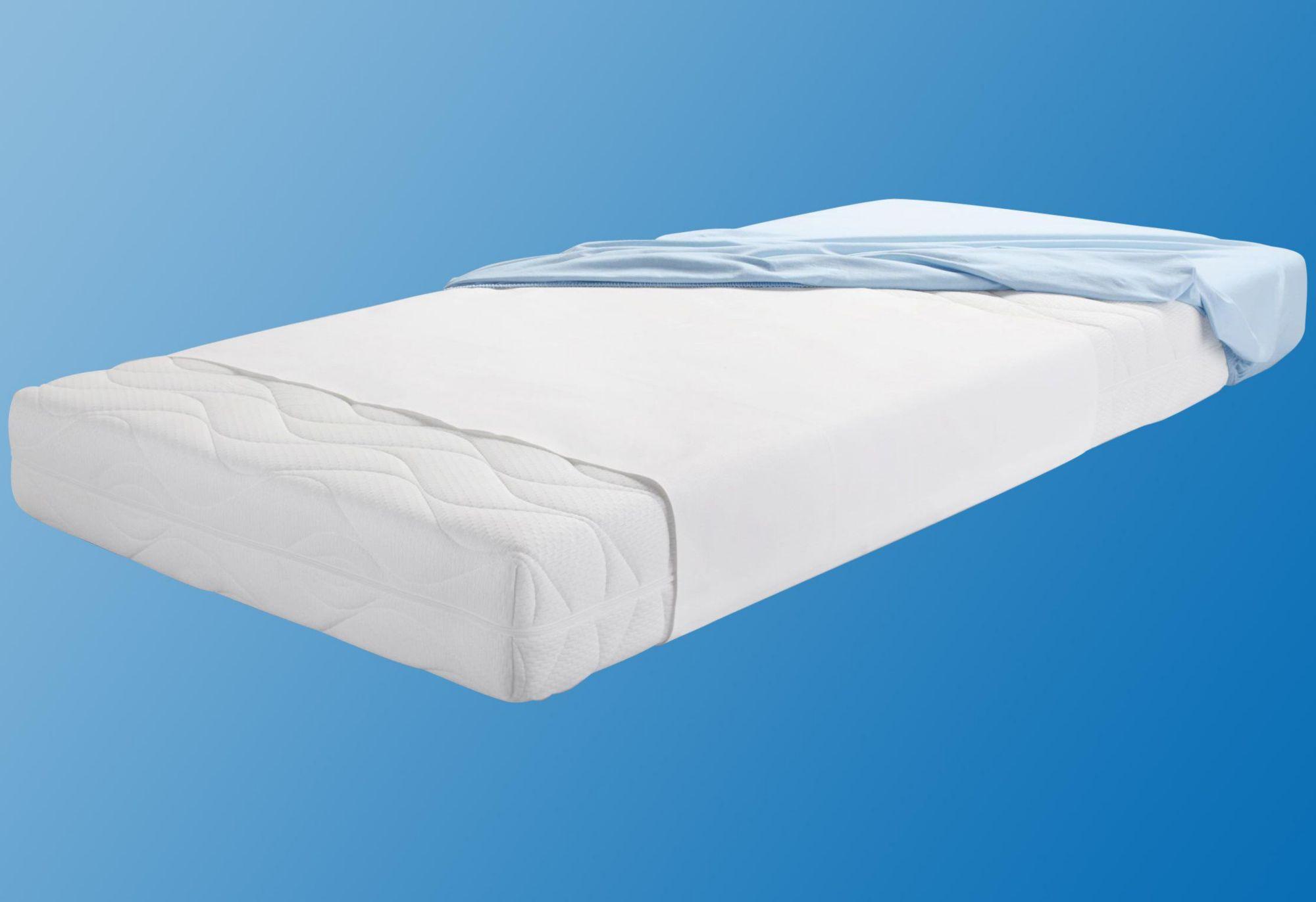 DORMISETTE Inkontinenzauflage, »Dormisette Protect & Care wasserdichte Matratzenauflage«, Dormisette