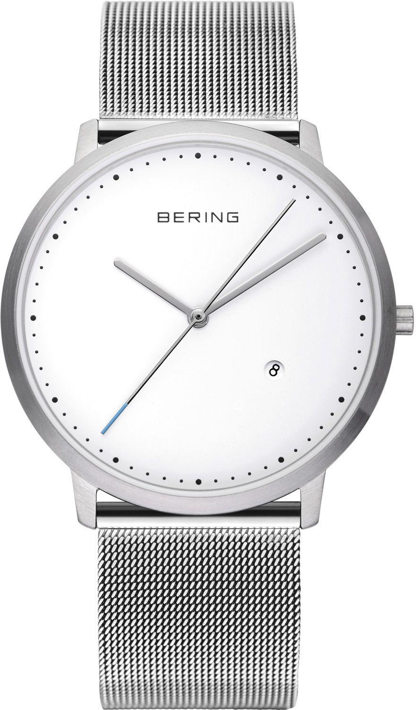 BERING Bering Quarzuhr »11139-004«