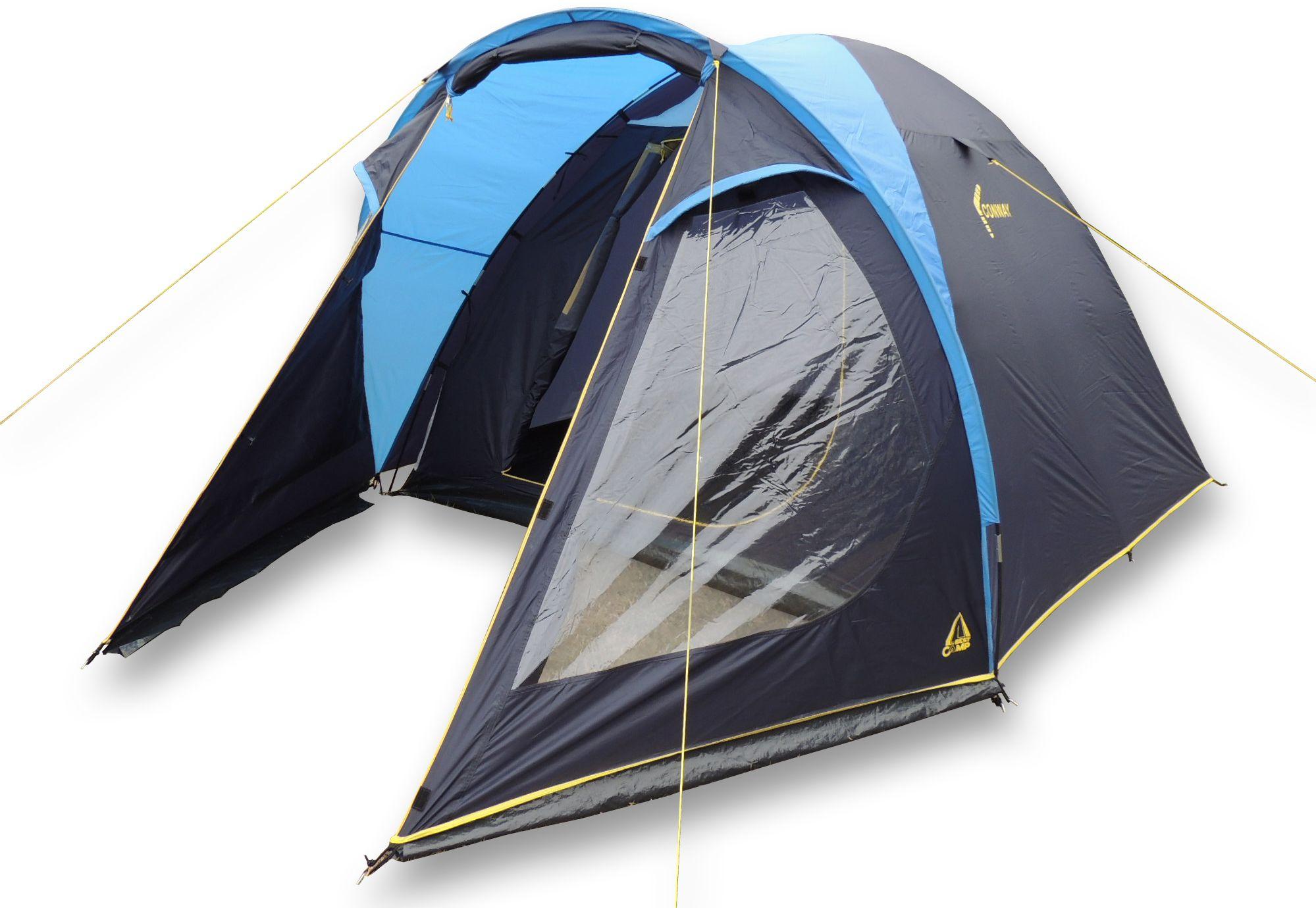BEST CAMP Best Camp Zelt, 4 Personen, »Conway 4«