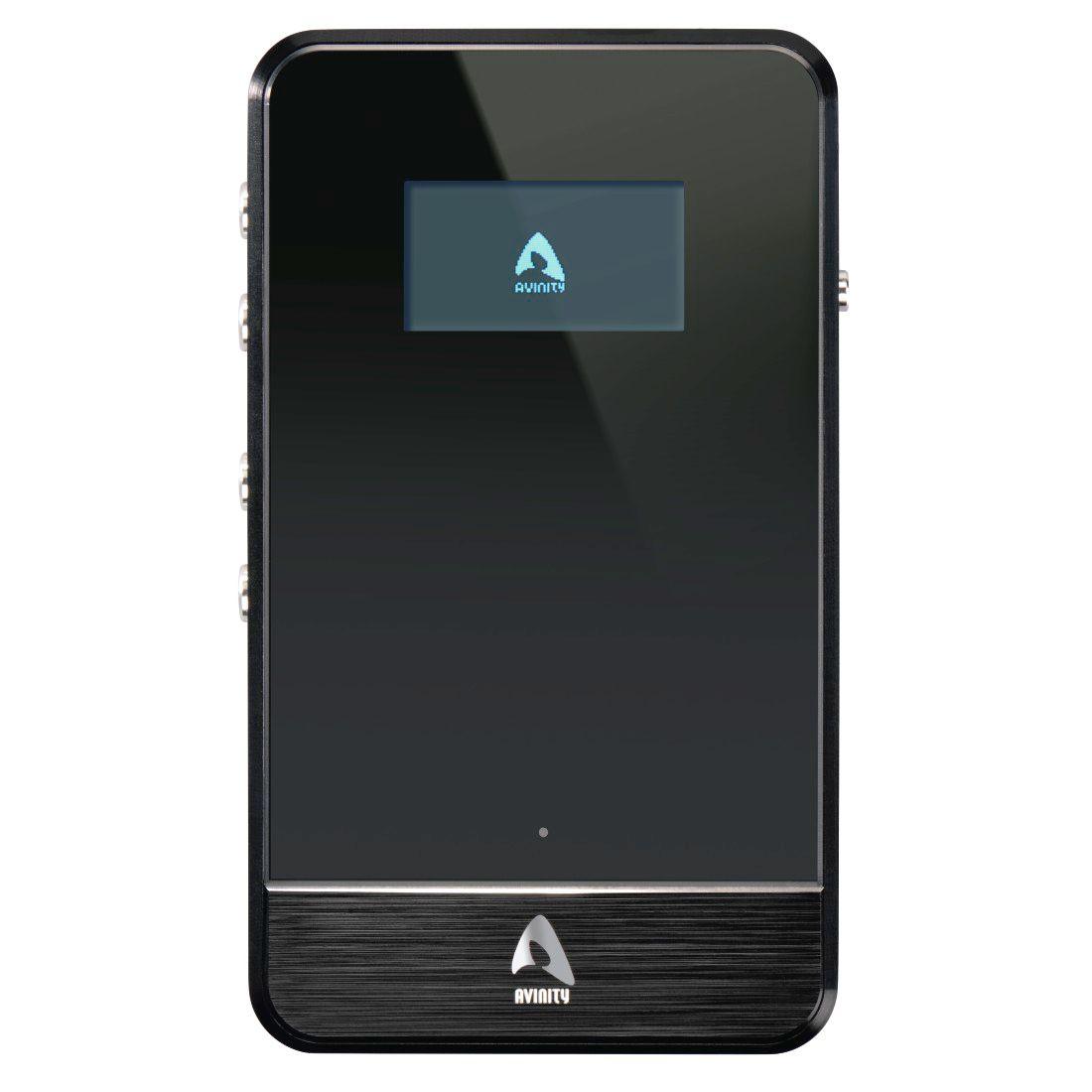 AVINITY Avinity Kopfhörerverstärker USB DAC Mobile