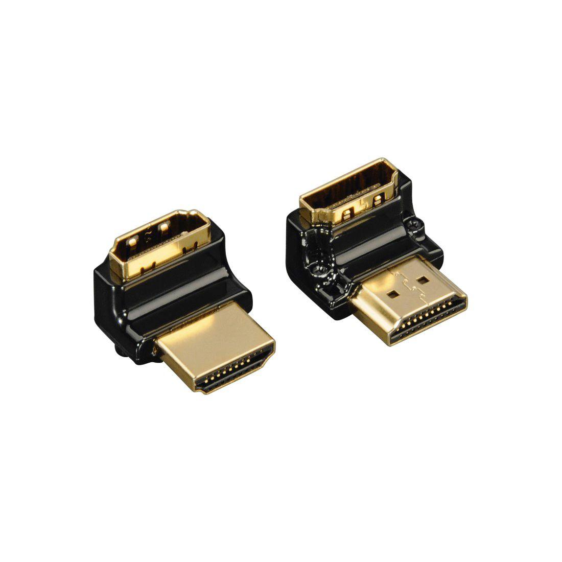 AVINITY Avinity High Speed HDMI-Winkeladapter-Set 90°