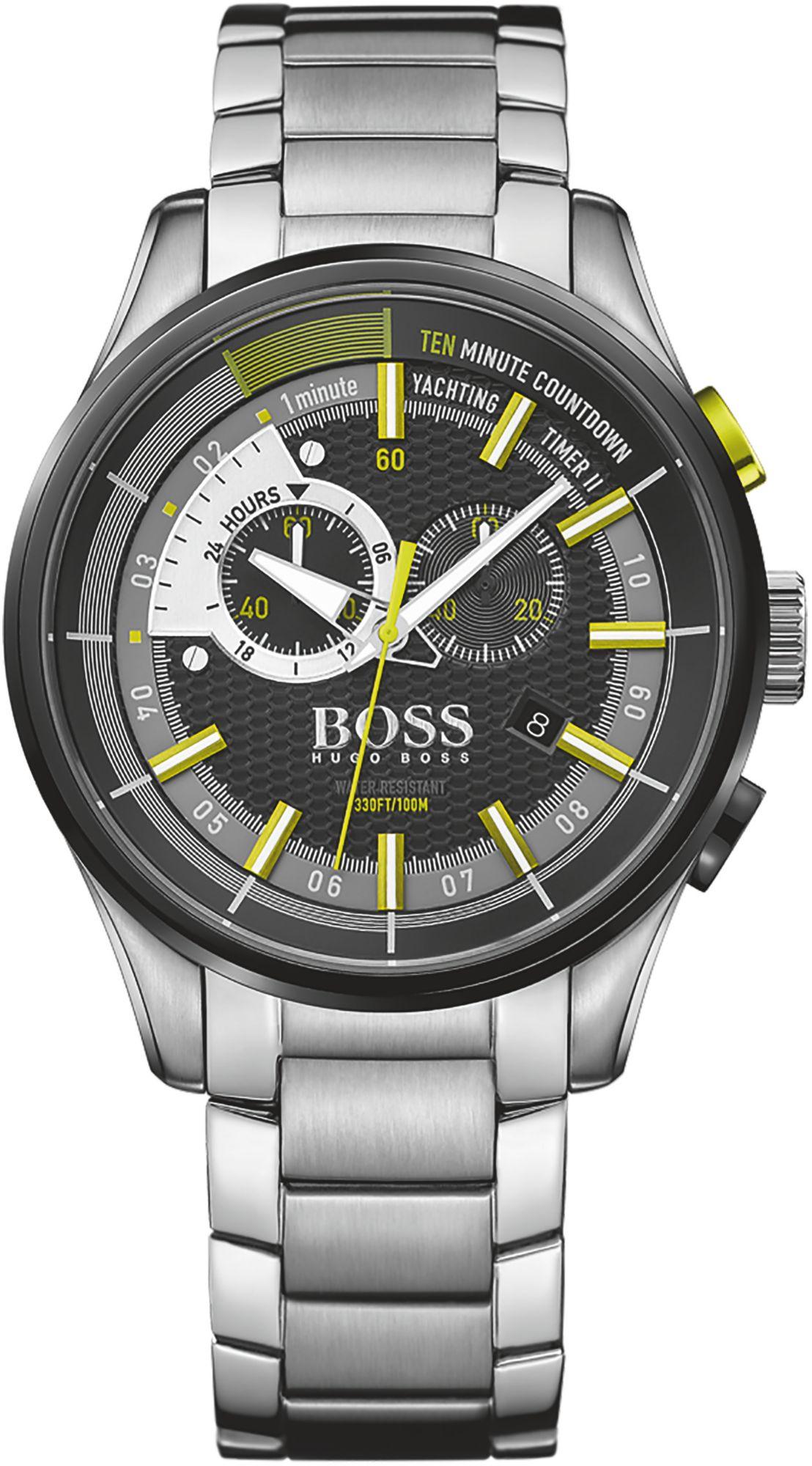 BOSS Boss Chronograph »YACHTING TIMER II, 1513336«
