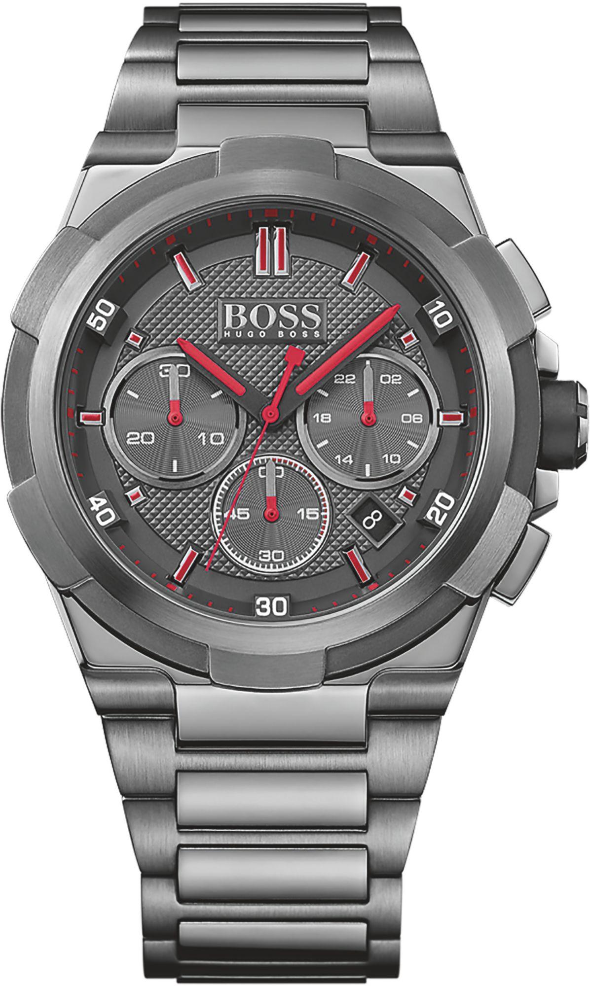 BOSS Boss Chronograph »SUPERNOVA, 1513361«