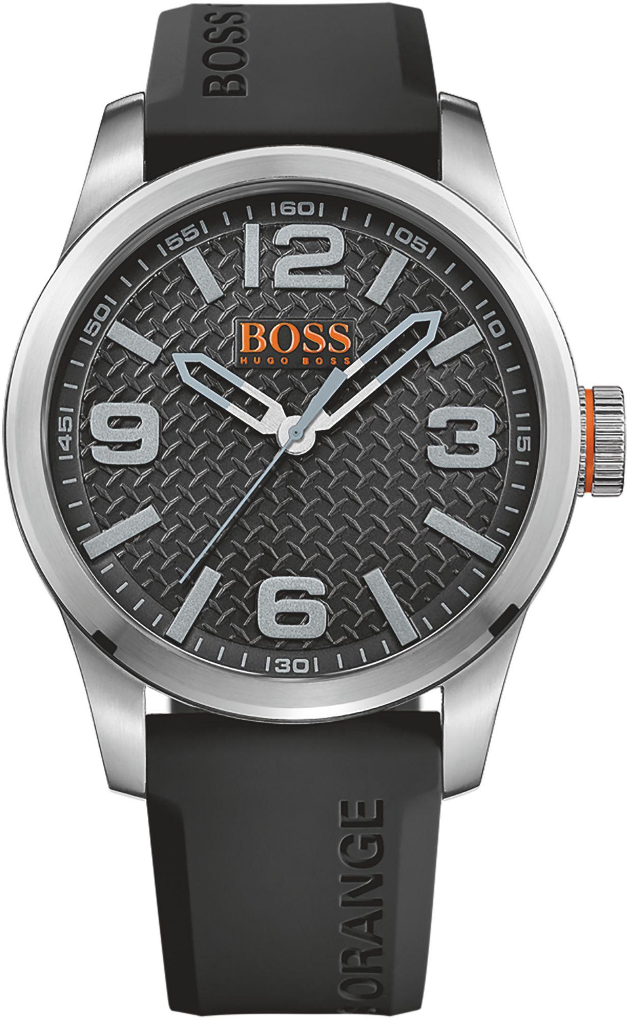BOSS ORANGE Boss Orange Quarzuhr »PARIS, 1513350«