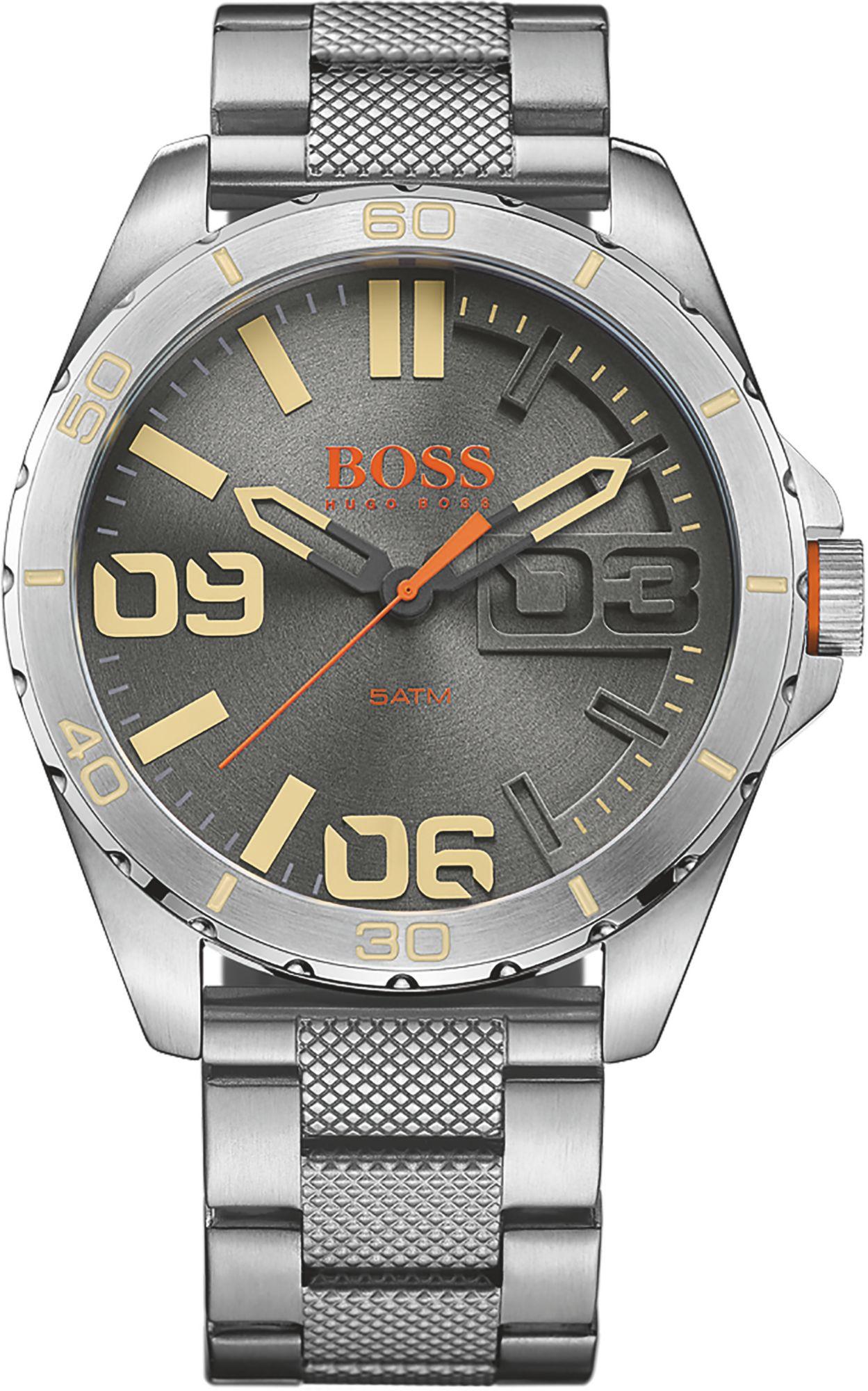 BOSS ORANGE Boss Orange Quarzuhr »BERLIN, 1513317«