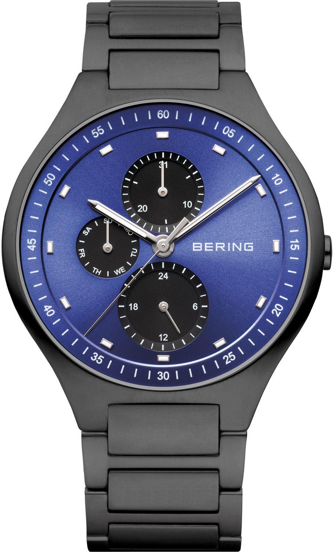 BERING Bering Multifunktionsuhr »11741-727«