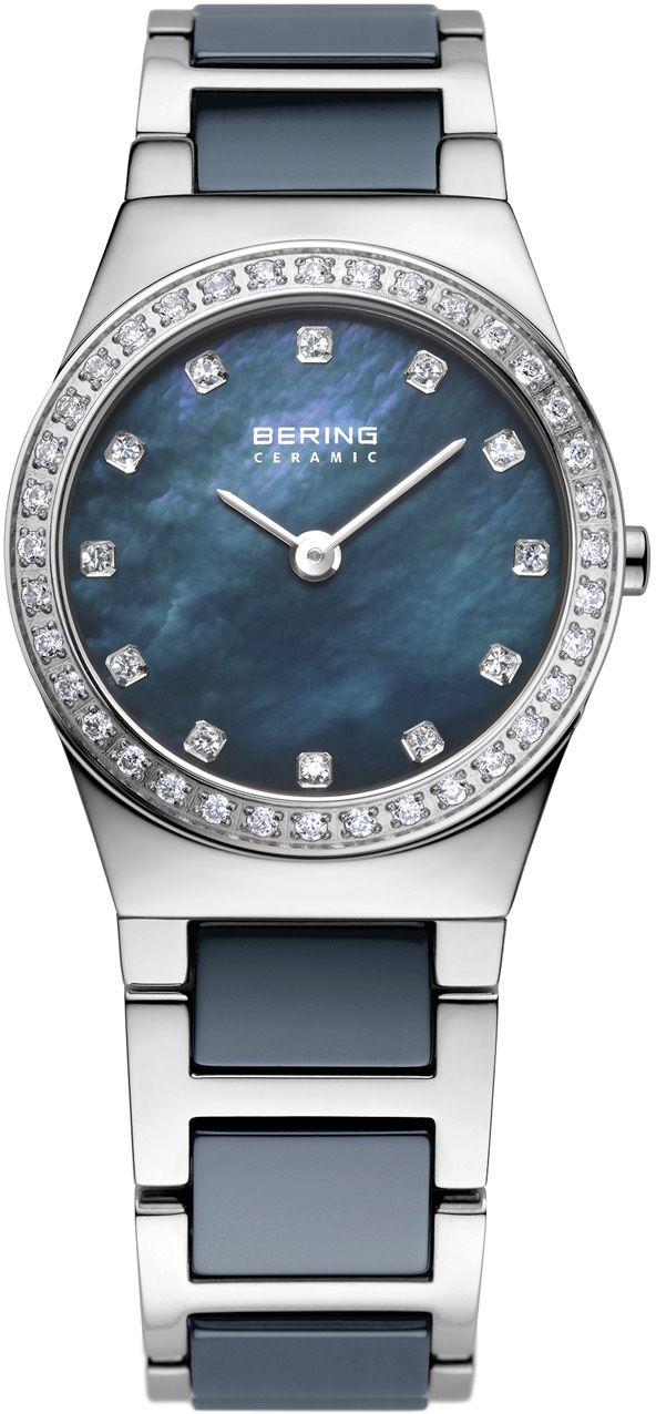 BERING Bering Quarzuhr »32426-707«