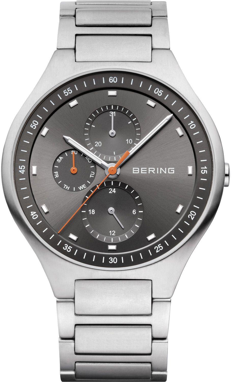 BERING Bering Multifunktionsuhr »11741-702«