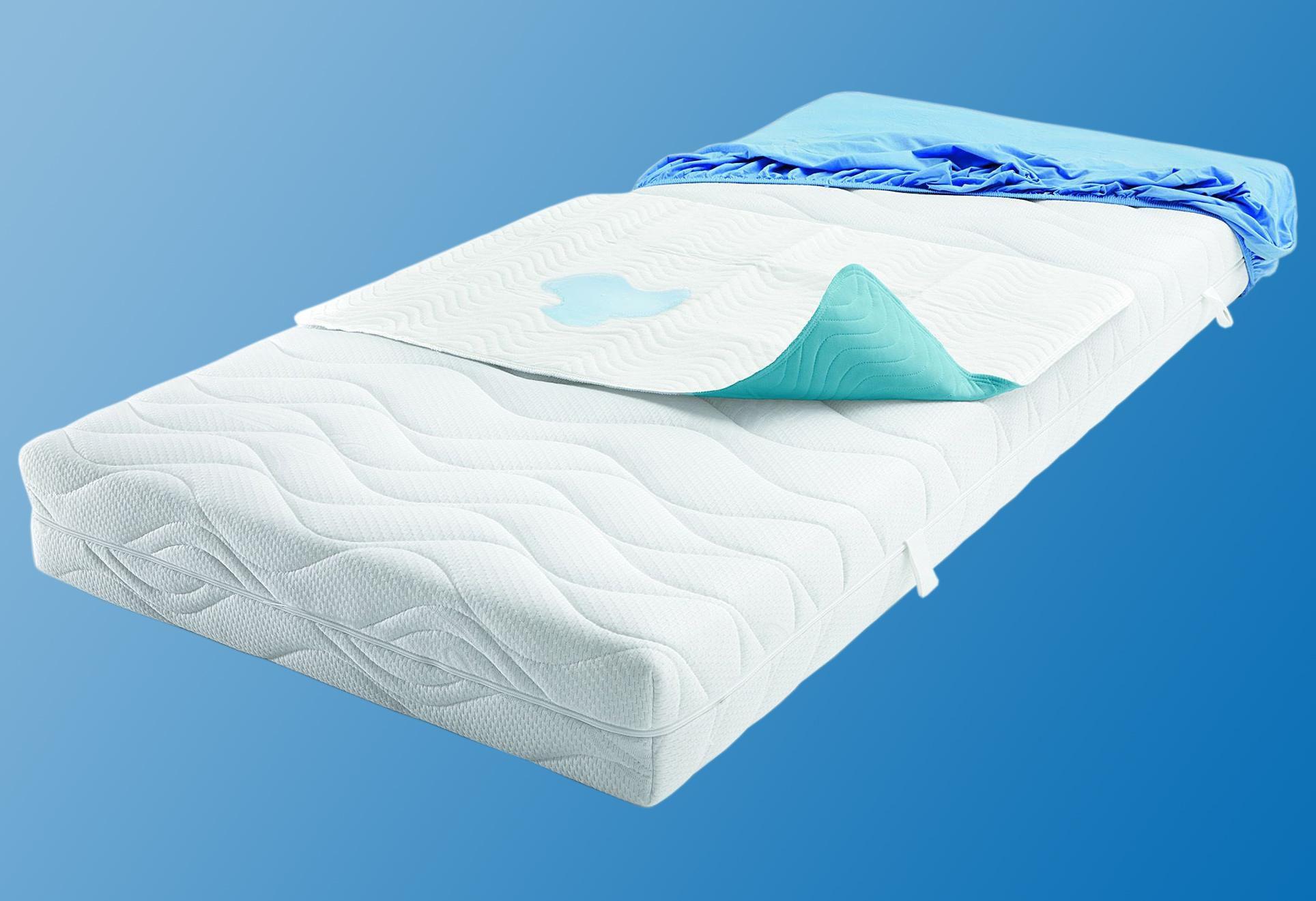 DORMISETTE Inkontinenzauflage, »Dormisette Protect & Care Inkontinenzauflage, 5-lagig«, Dormisette
