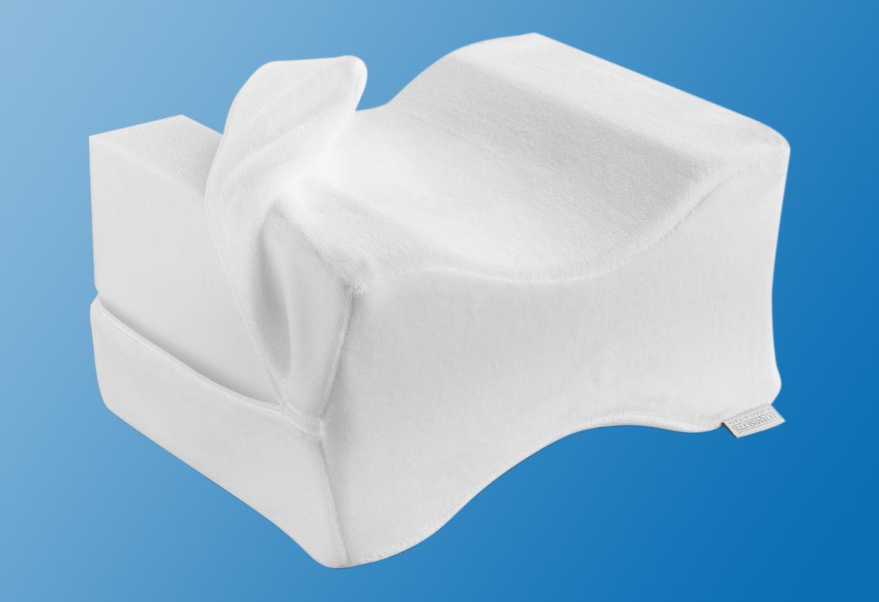 DORMISETTE Kniekissen für Seitenschläfer, »Dormisette Protect & Care Kniekissen«, Dormisette