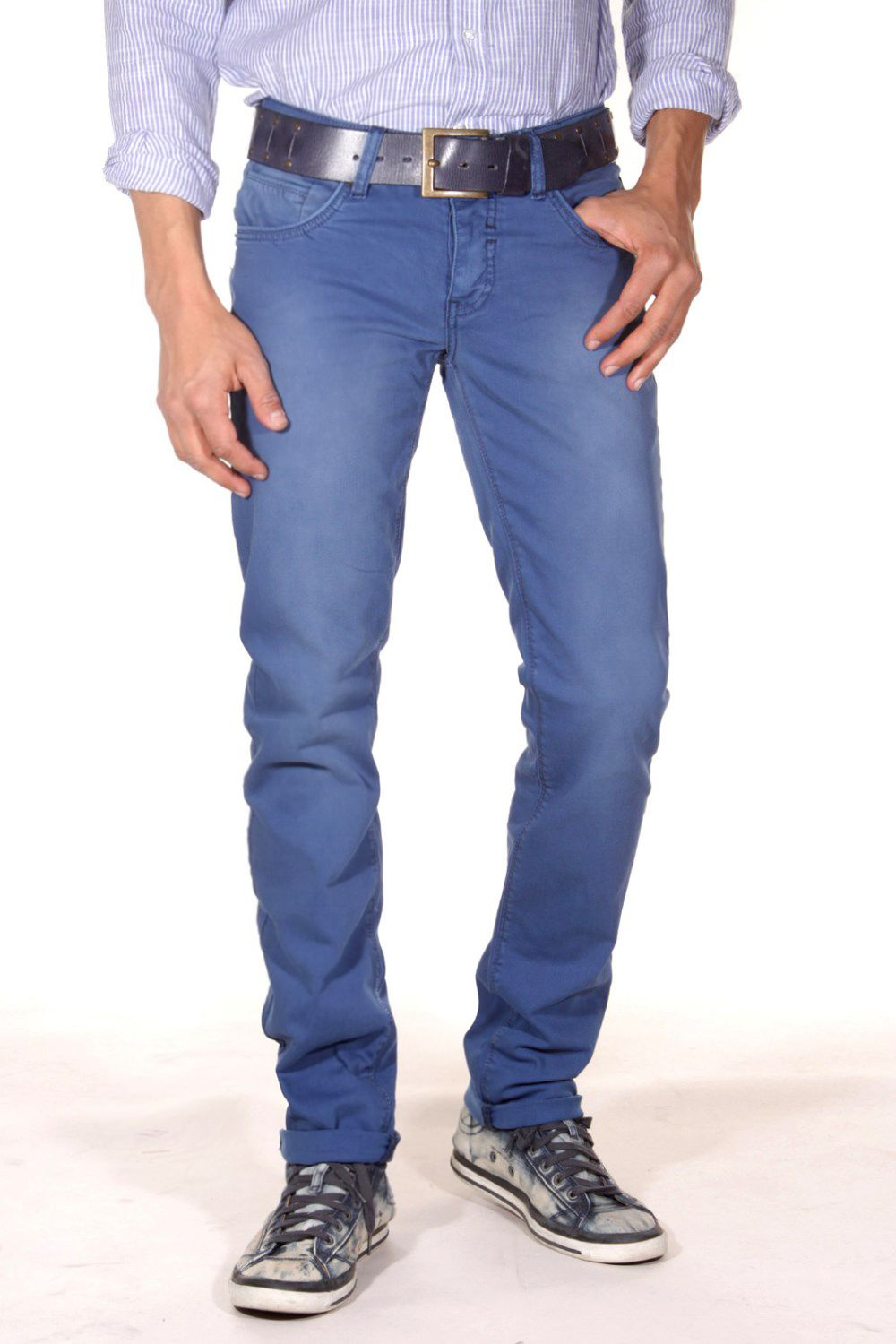 BRIGHT JEANS Bright Jeans Jeans Slim Fit