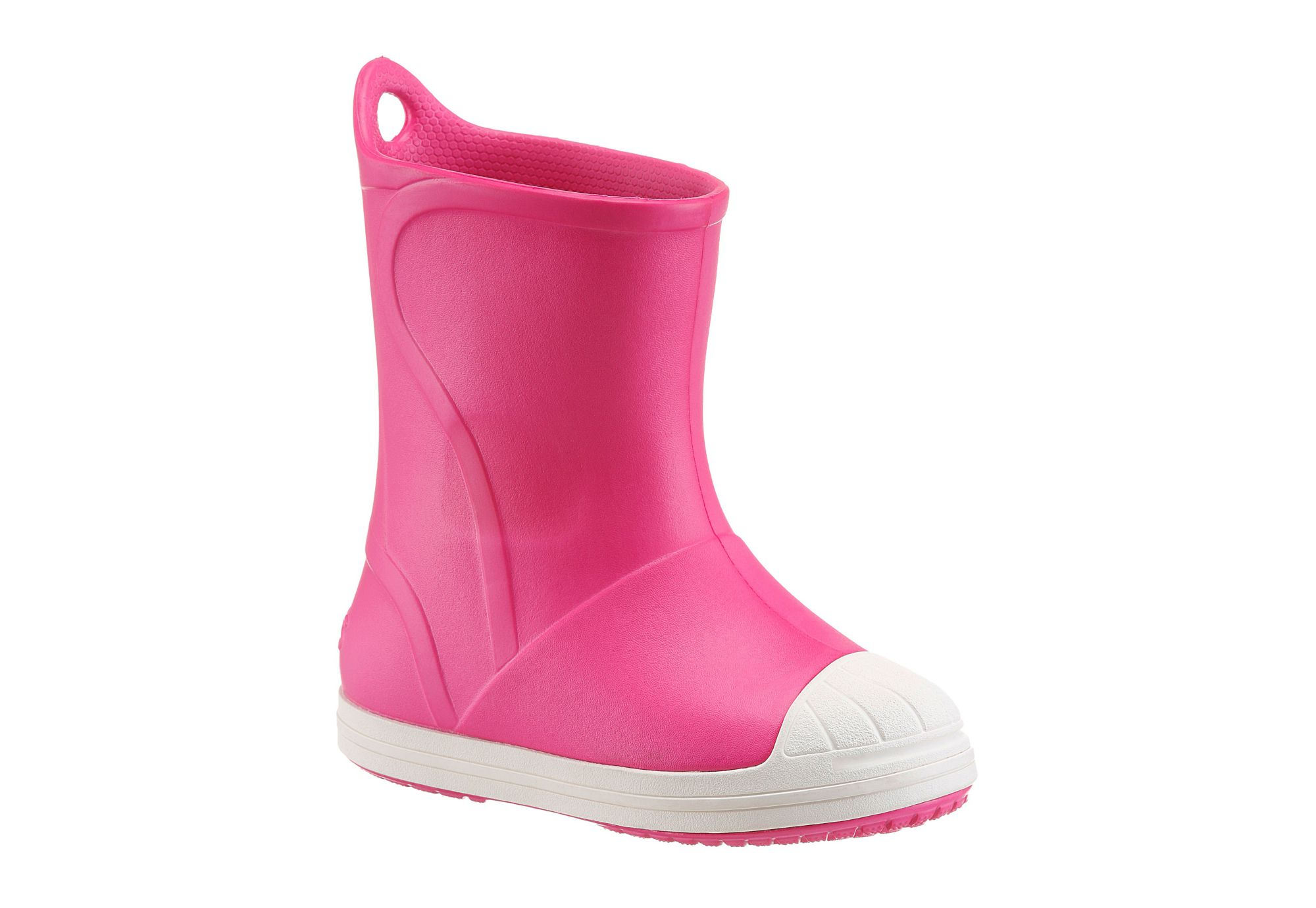 CROCS Crocs Gummistiefel »Bump It Boot«
