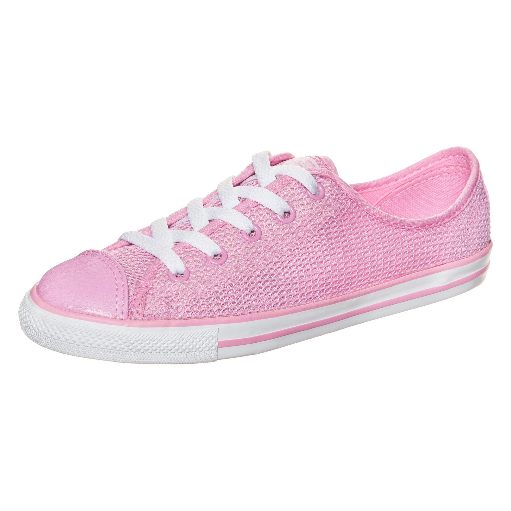 CONVERSE Converse Chuck Taylor All Star Dainty OX Sneaker Damen