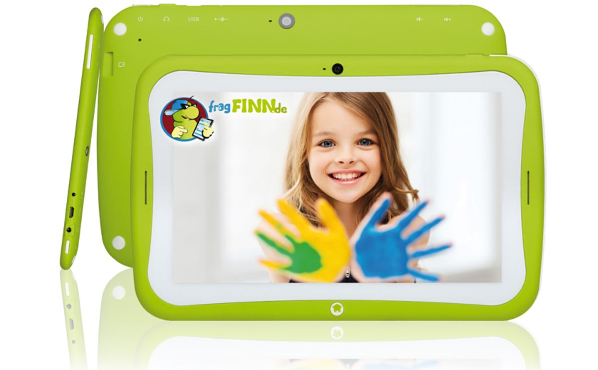 BLAUPUNKT Blaupunkt 4 Kids 8GB
