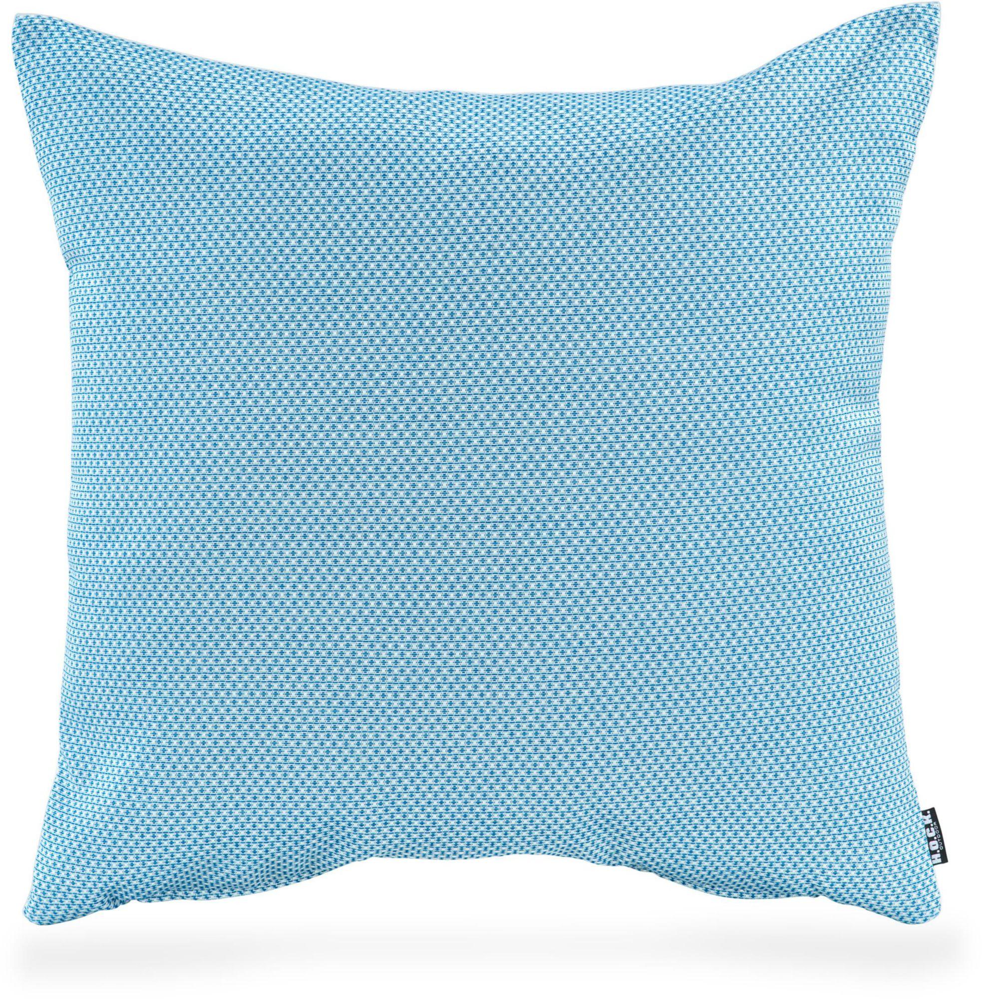 HOCK Hock Outdoor-Kissen »Gian blue No 66«, 50/50 cm