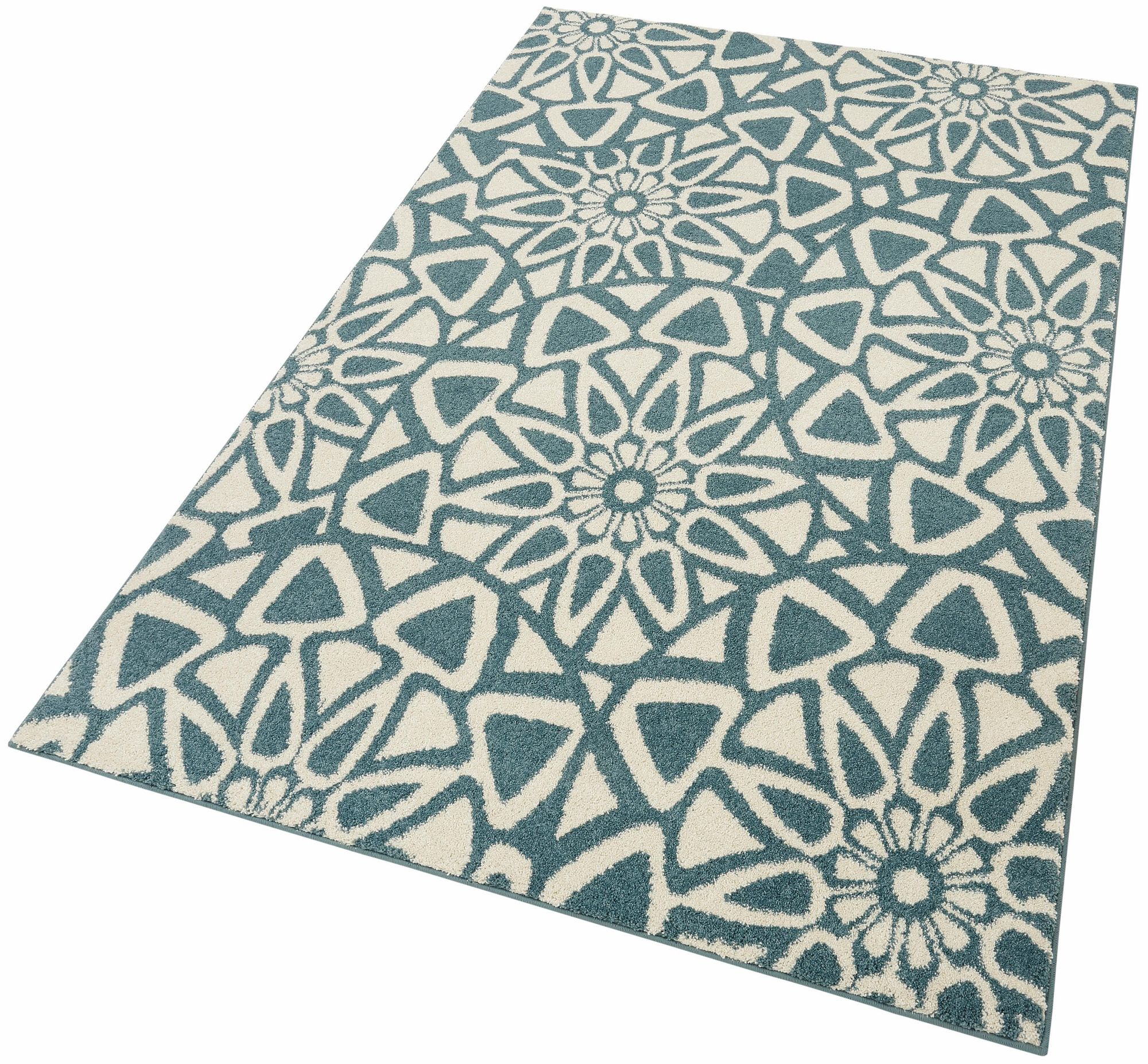 HOME AFFAIRE COLLECTION Teppich, Home affaire Collection, »Talea«, gewebt