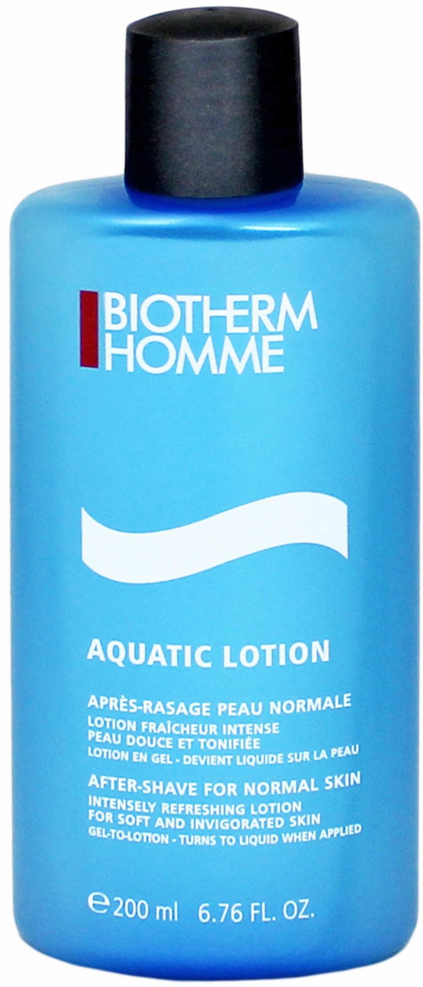 BIOTHERM Biotherm Homme, »Aquatic Lotion«, Aftershave