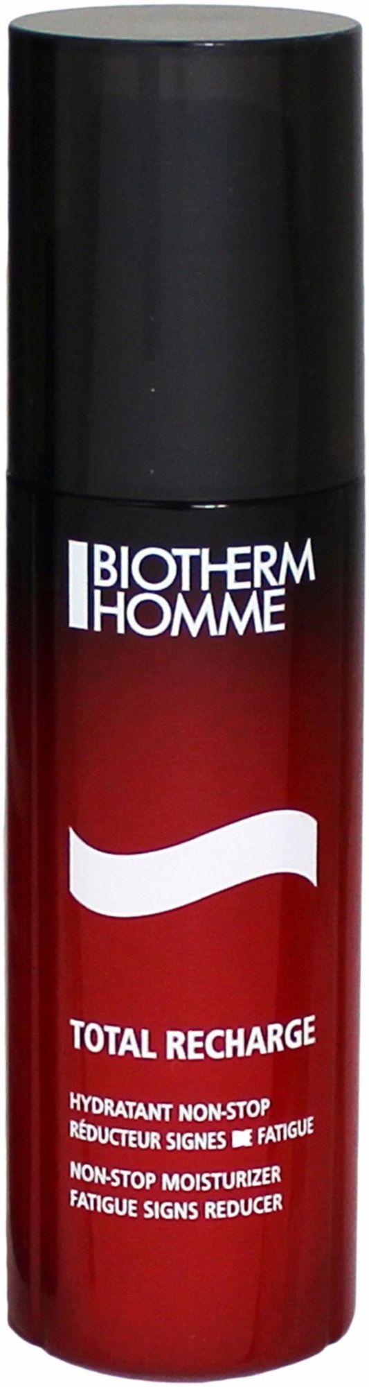 BIOTHERM Biotherm Homme, »Total Recharge«, Feuchtigkeitspflege