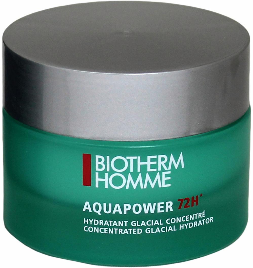 BIOTHERM Biotherm Homme, »Aquapower 72H«, Kühlende Feuchtigkeitspflege