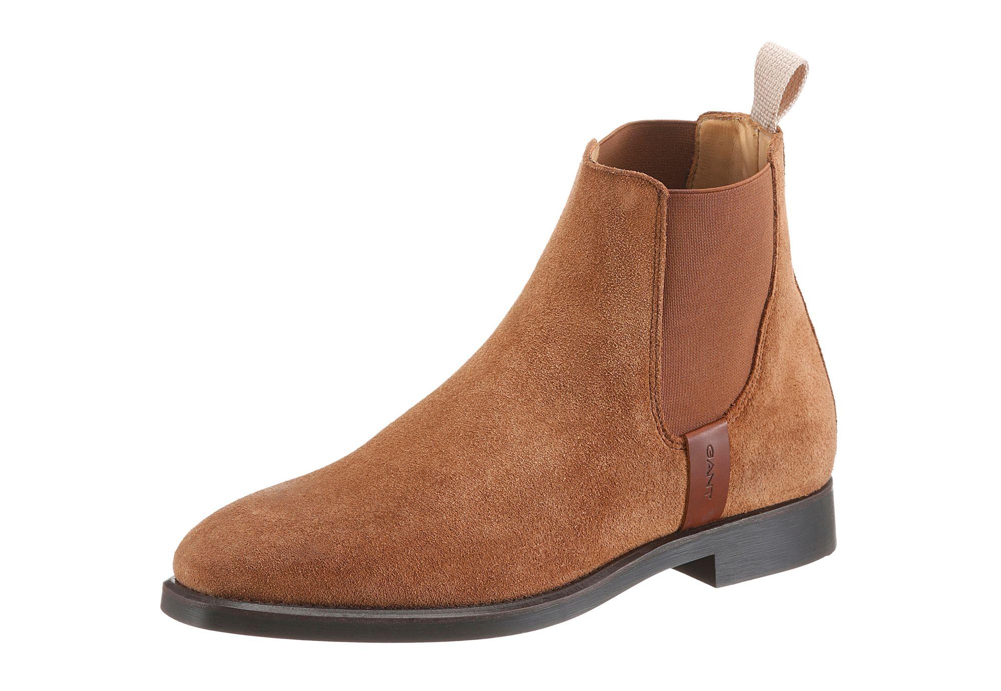 GANT FOOTWEAR Gant Footwear Chelseaboots