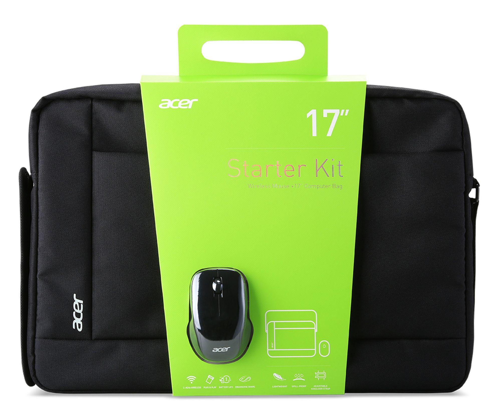 """ACER Acer Notebook Starter Kit """"für 43.94cm / 17"""""""" (Belly Band)"""""""
