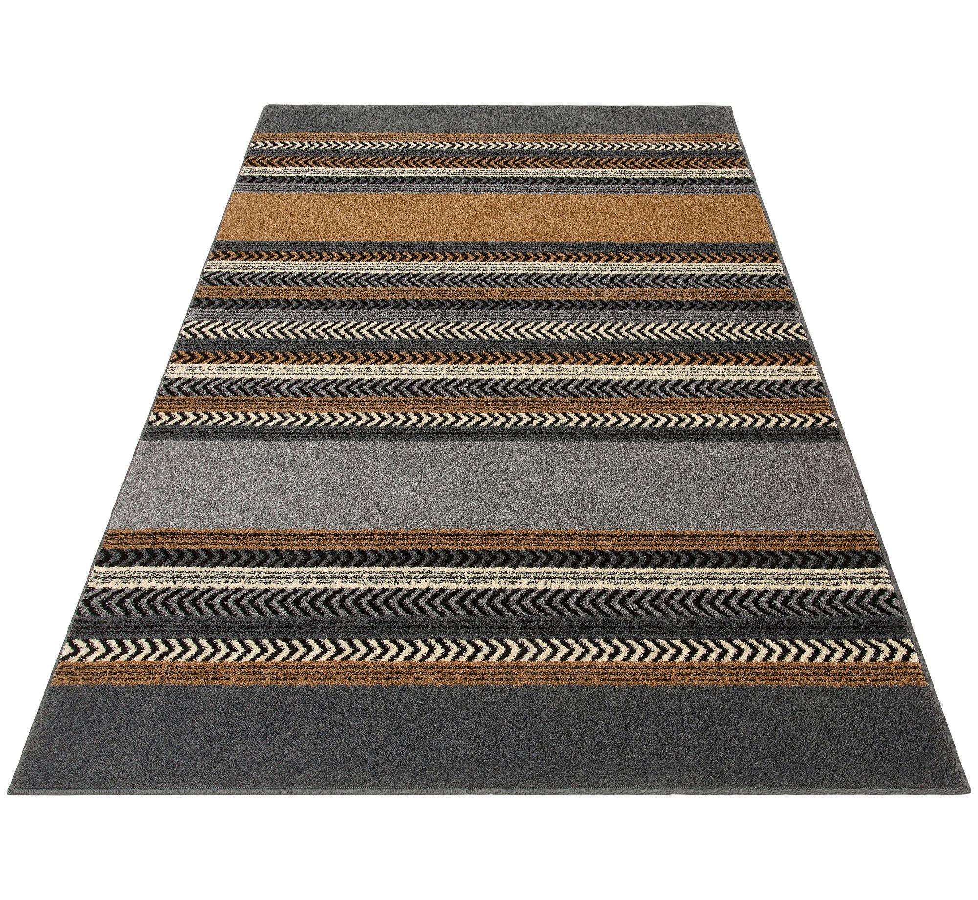 HOME AFFAIRE COLLECTION Teppich, Home affaire Collection, »Keanu«, gewebt