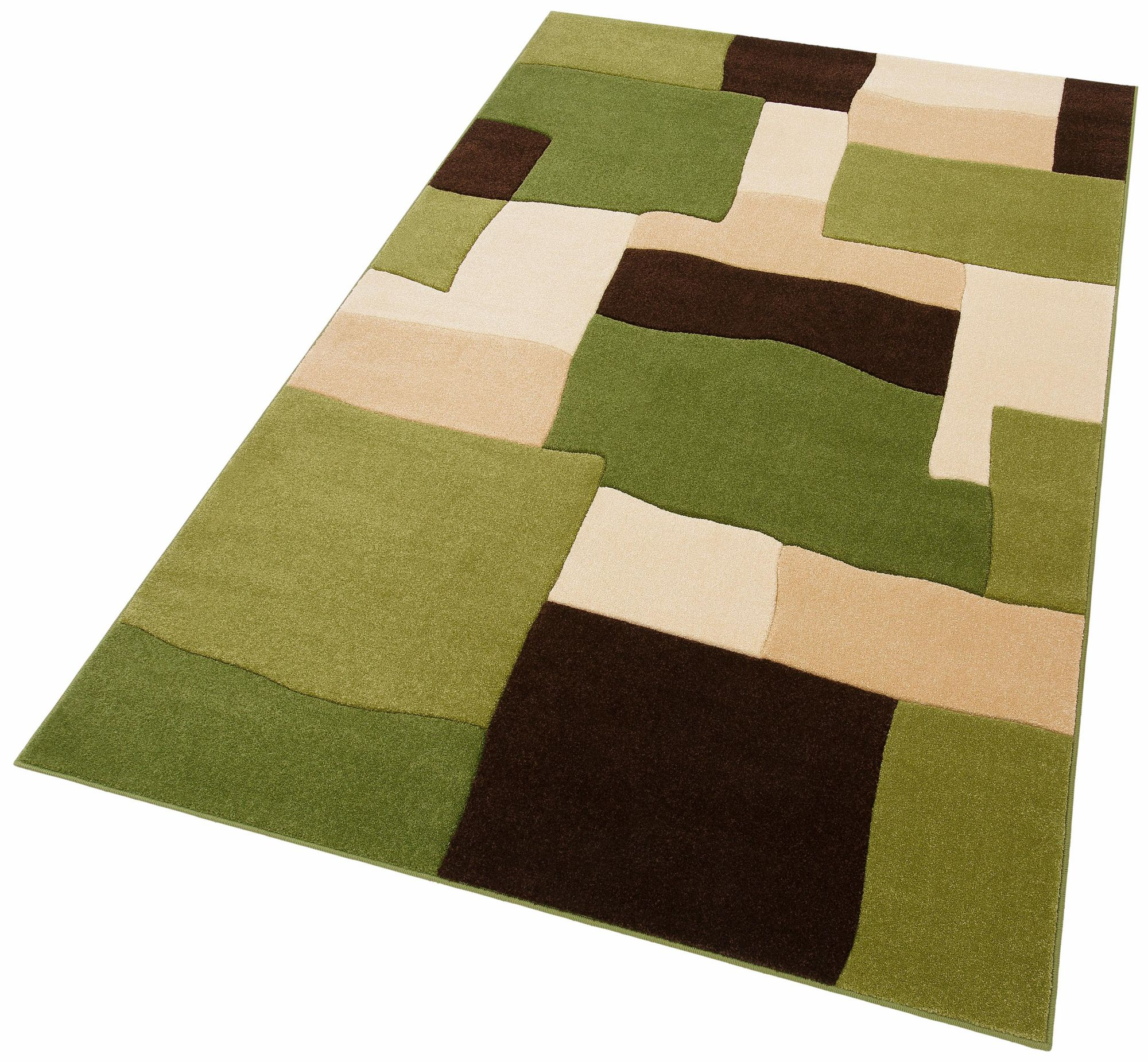 HOME AFFAIRE COLLECTION Teppich, Home affaire Collection, »Cora«, gewebt