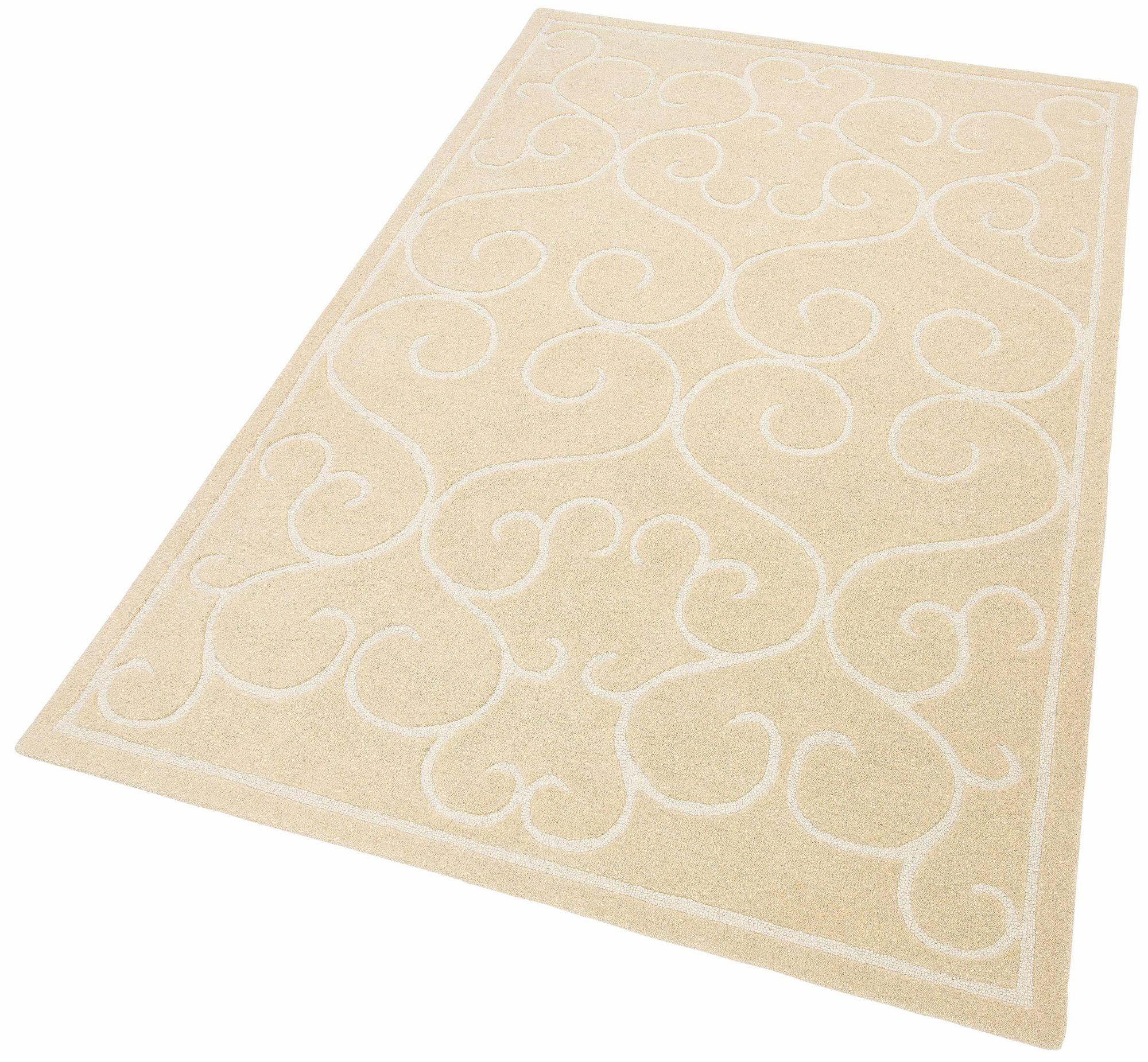 HOME AFFAIRE COLLECTION Teppich, Home affaire Collection, »Karla«, handgetuftet