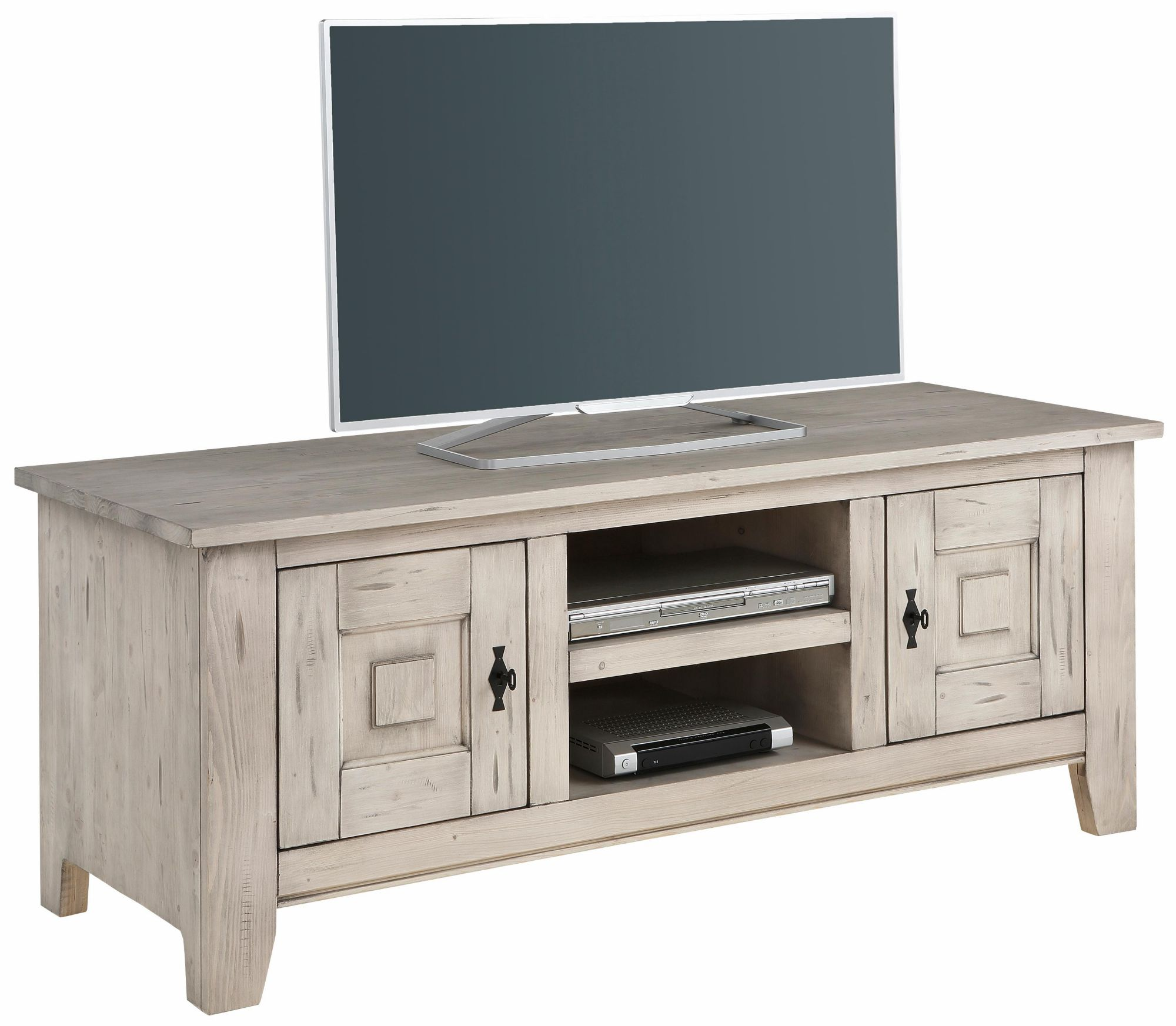 FAVORIT Favorit TV-Lowboard »Burgund«, Breite 150 cm