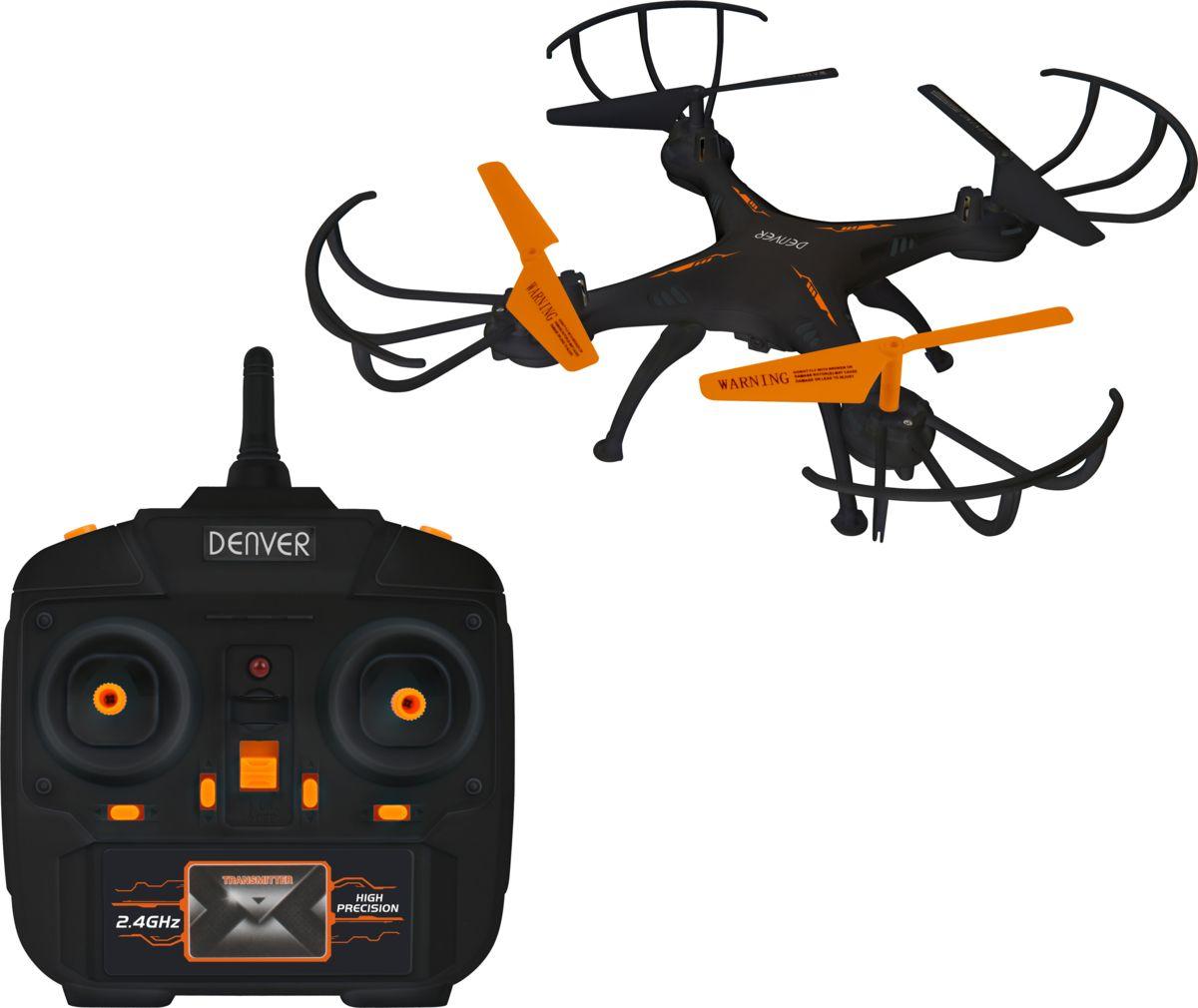 DENVER Denver Drohne »Quadrocopter Drohne DCH-260«