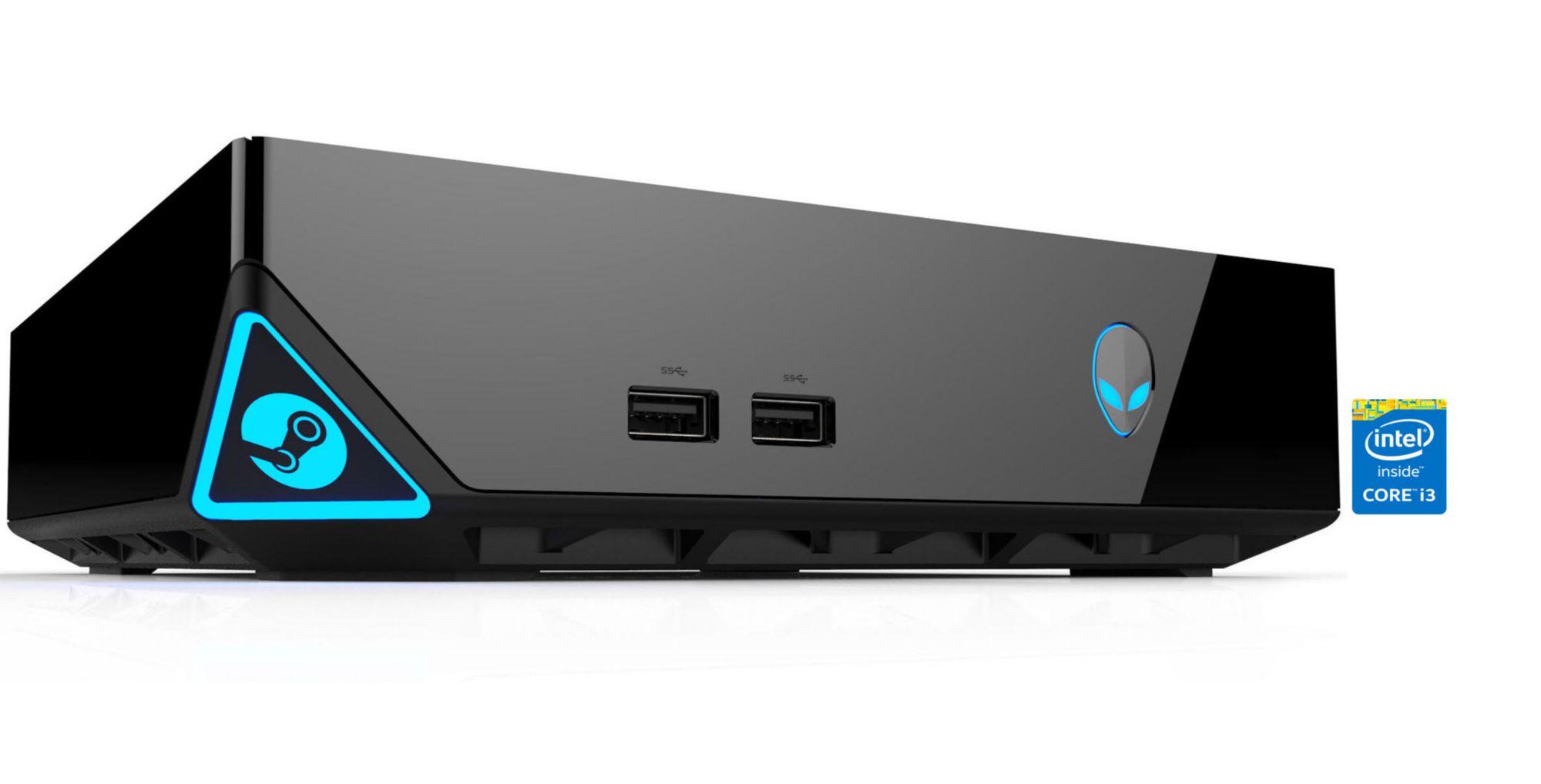ALIENWARE Alienware Gaming-PC »Steam Machine MACH-4983 i3-4170T«