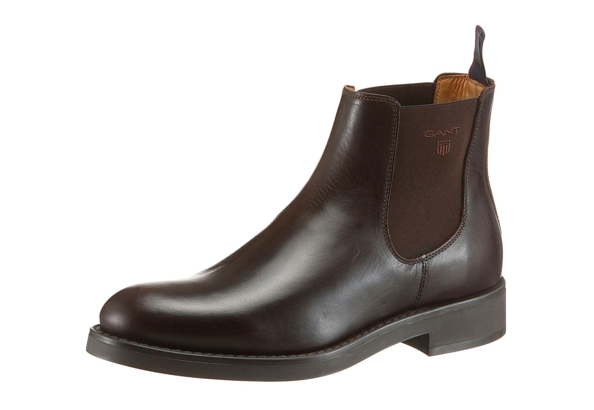 GANT FOOTWEAR Gant Footwear Chelseaboots »Oscar Chelsea«