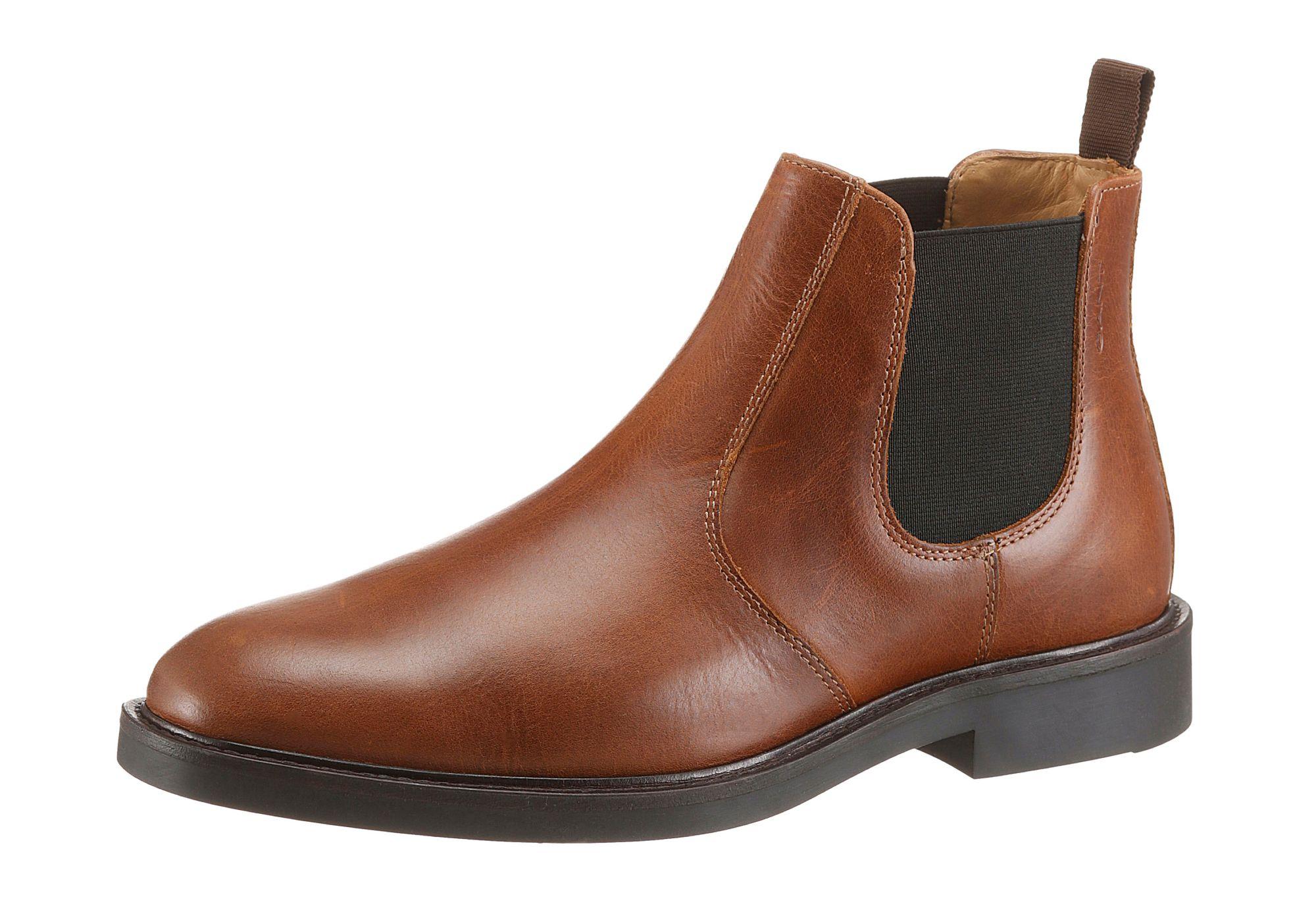 GANT FOOTWEAR Gant Footwear Chelseaboots »Spencer Chelsea«