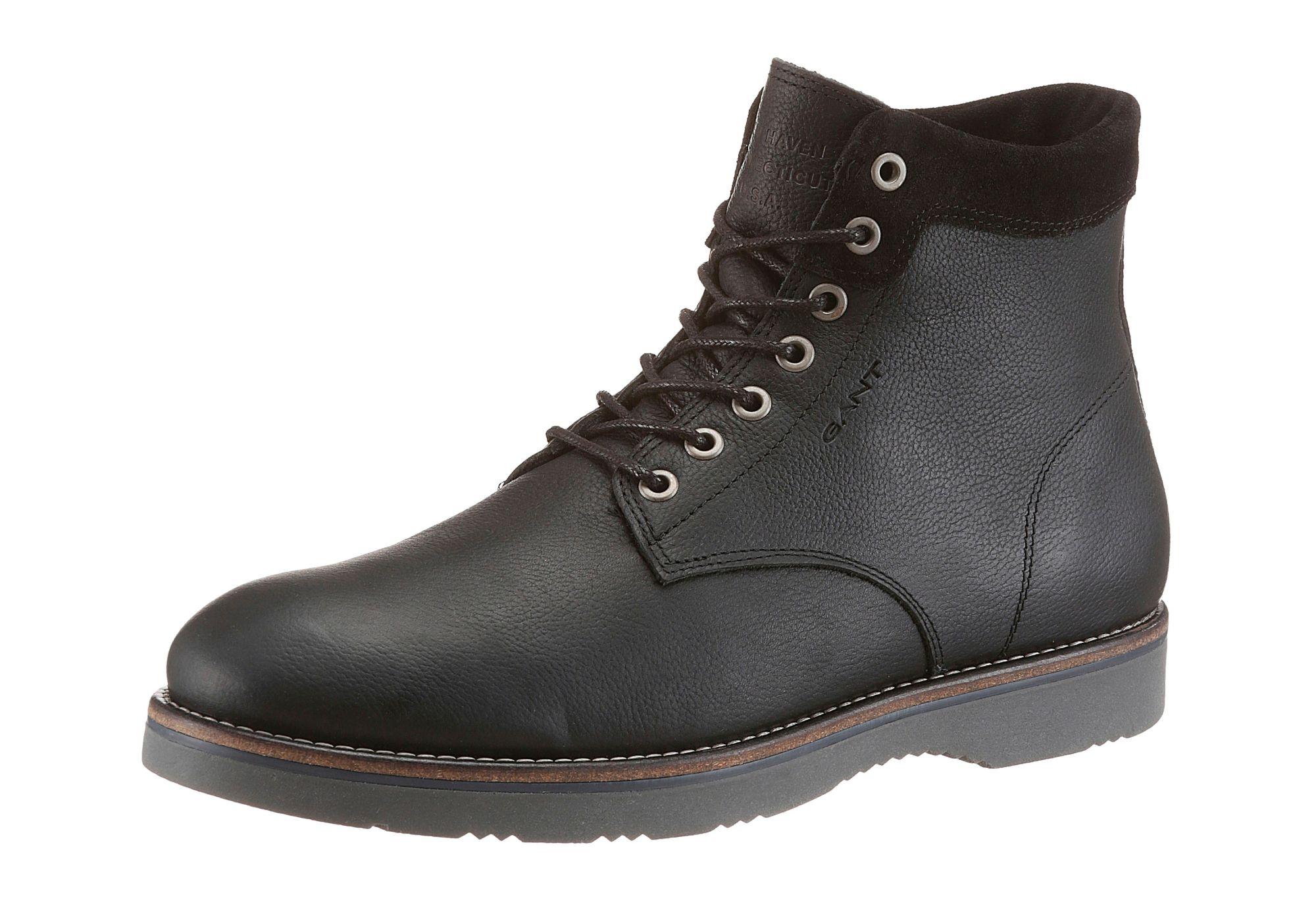 GANT FOOTWEAR Gant Footwear Schnürboots »Huck«