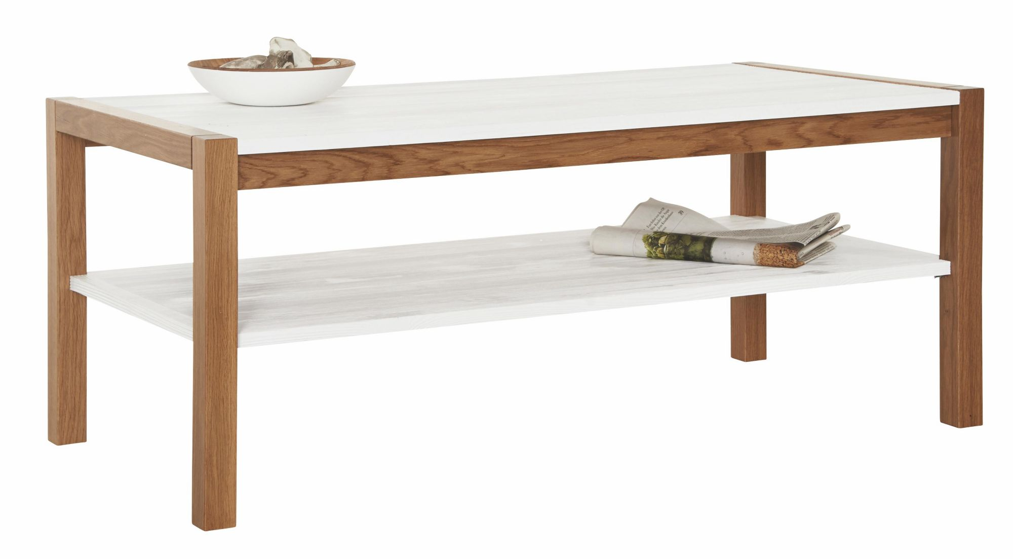 ANDAS andas Couchtisch »Rely«, Breite 113 cm