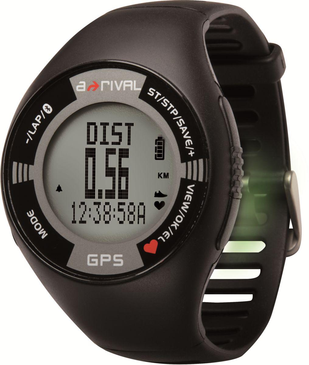 A RIVAL A-Rival GPS Trainingsuhr SpoQ HR