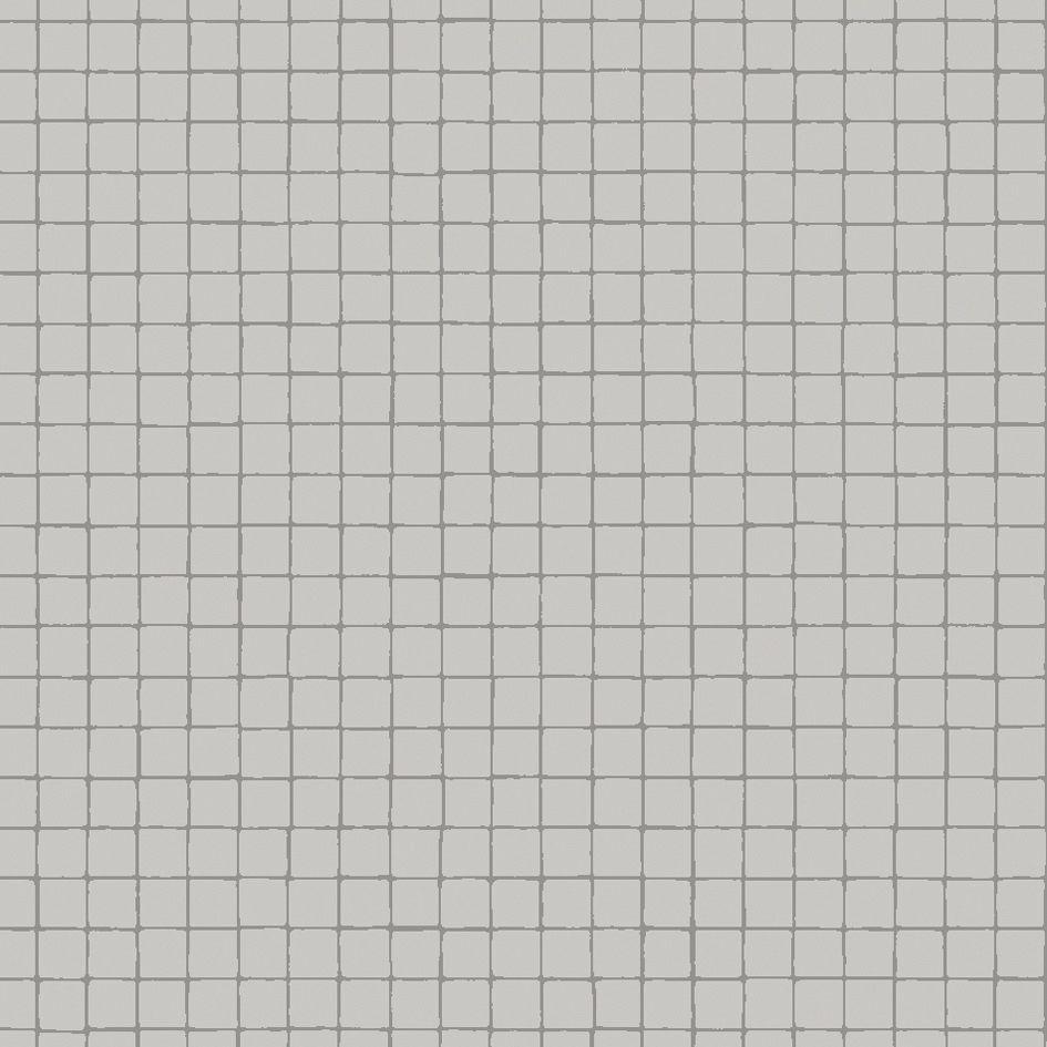ANDIAMO Andiamo PVC-Boden »Genua«, silber