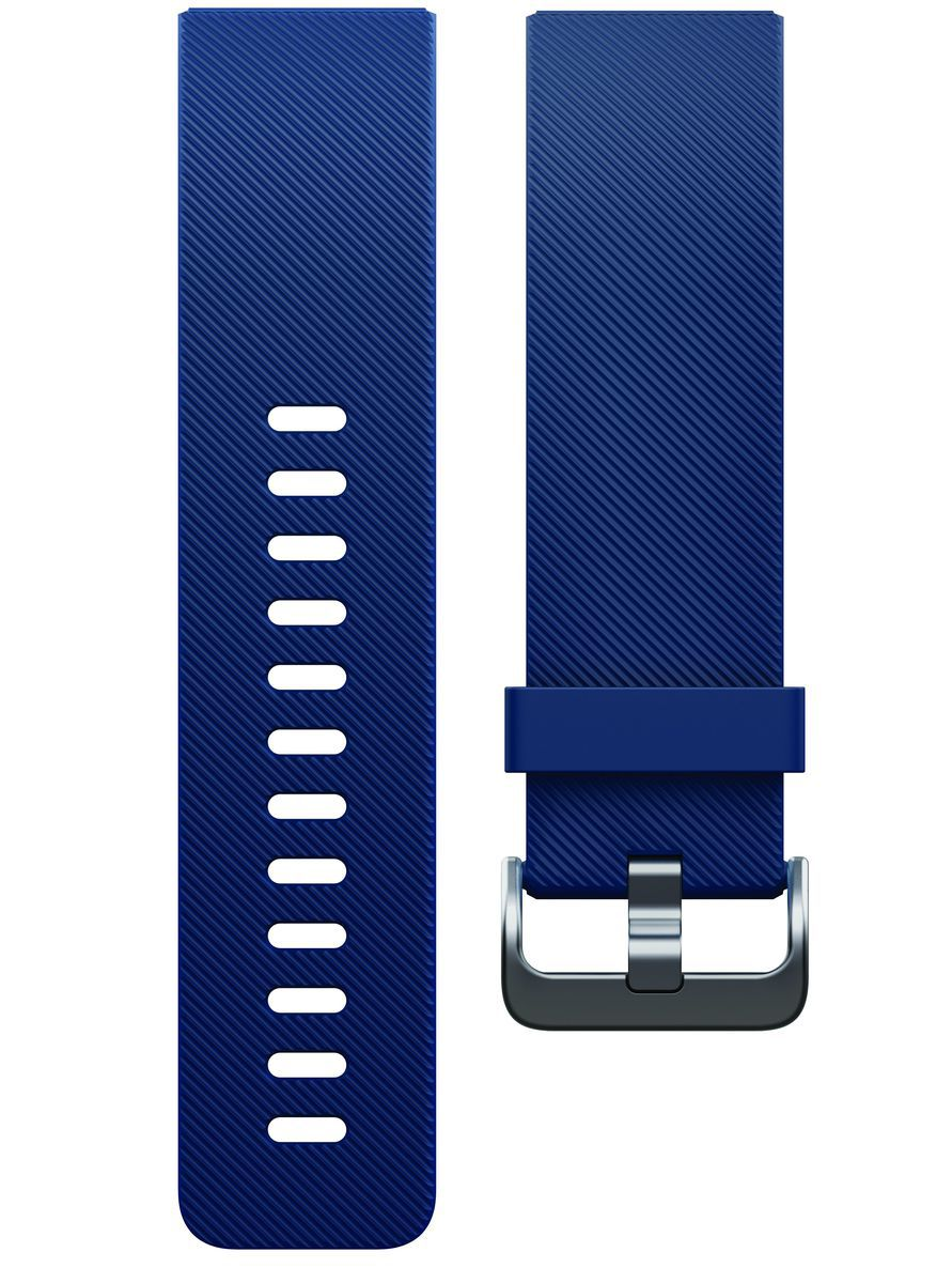 FITBIT fitbit Ersatz-/Wechselarmband »Classic Armband für BLAZE in Größe L«