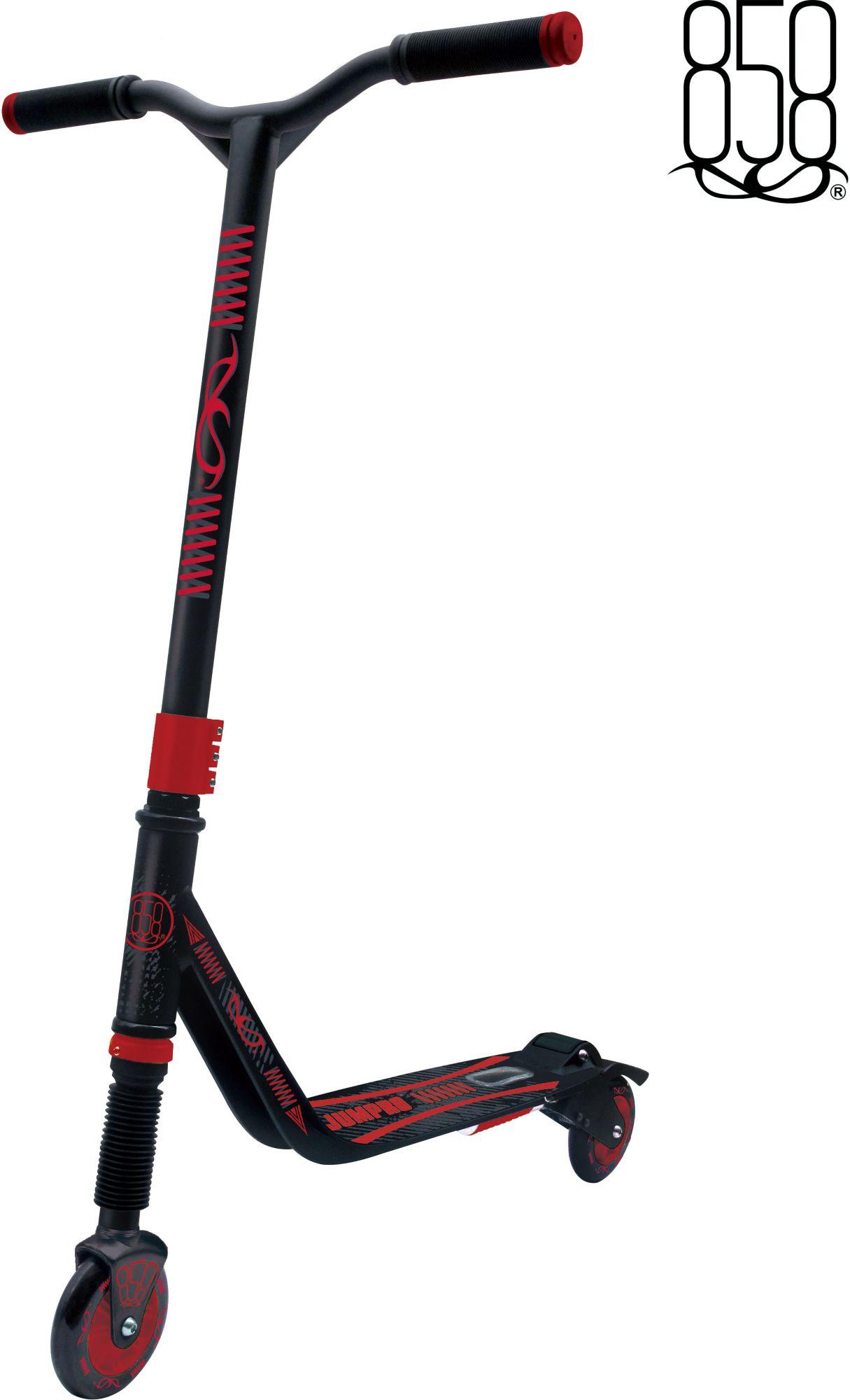 858  Jumpro®-Scooter SP-X-JS-BKR