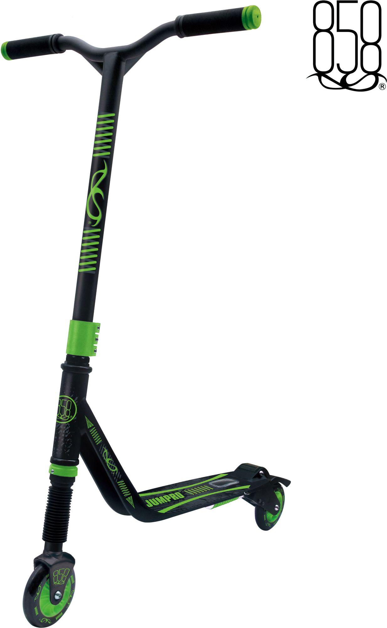 858  Jumpro®-Scooter SP-X-JS-BKG