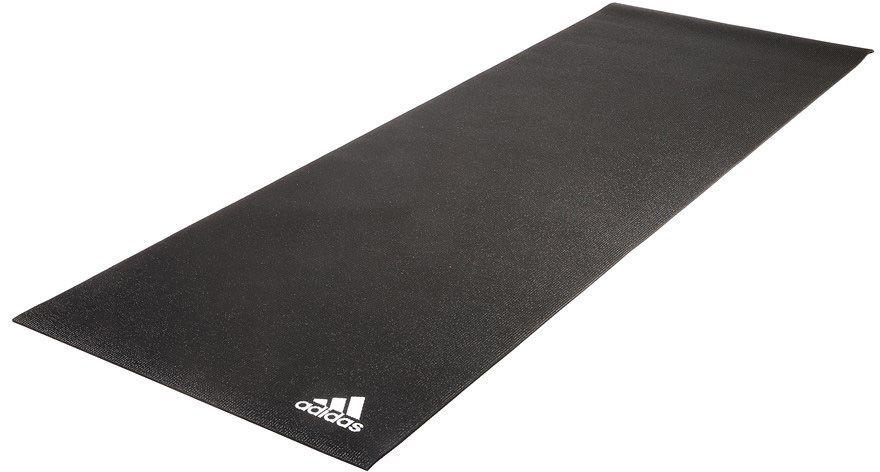 ADIDAS PERFORMANCE adidas Performance Yoga Yogamatte, »Yoga Mat 6 mm Dark Grey«