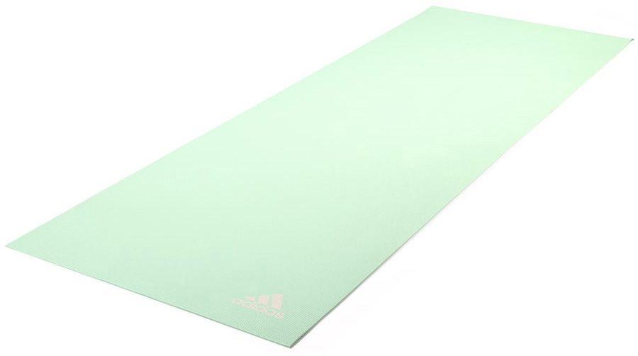 ADIDAS PERFORMANCE adidas Performance Yoga Yogamatte, »Yoga Mat 4mm Frozen Green«