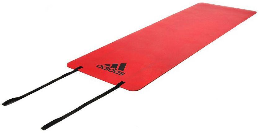 ADIDAS PERFORMANCE adidas Performance Trainingsmatte, »Fitness Mat Bold Orange«