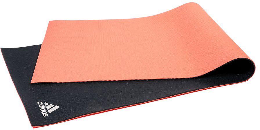 ADIDAS PERFORMANCE adidas Performance Yoga Yogamatte, »Dual Texture Yoga Mat 6 mm«