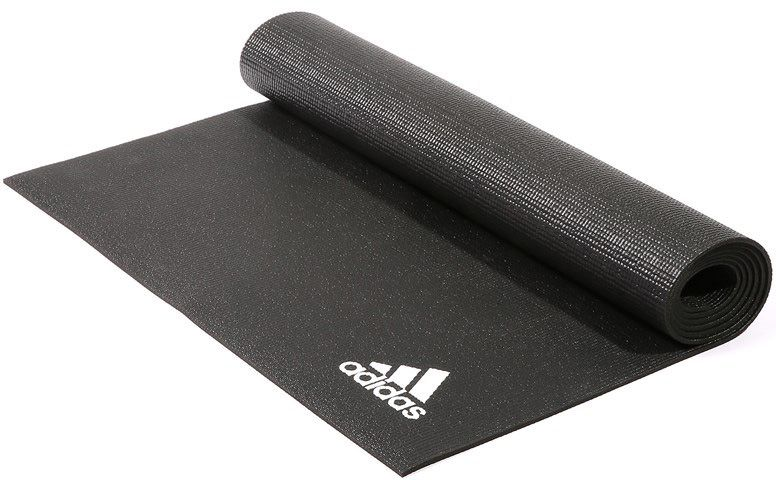 ADIDAS PERFORMANCE adidas Performance Yogamatte »yoga mat 4mm black«