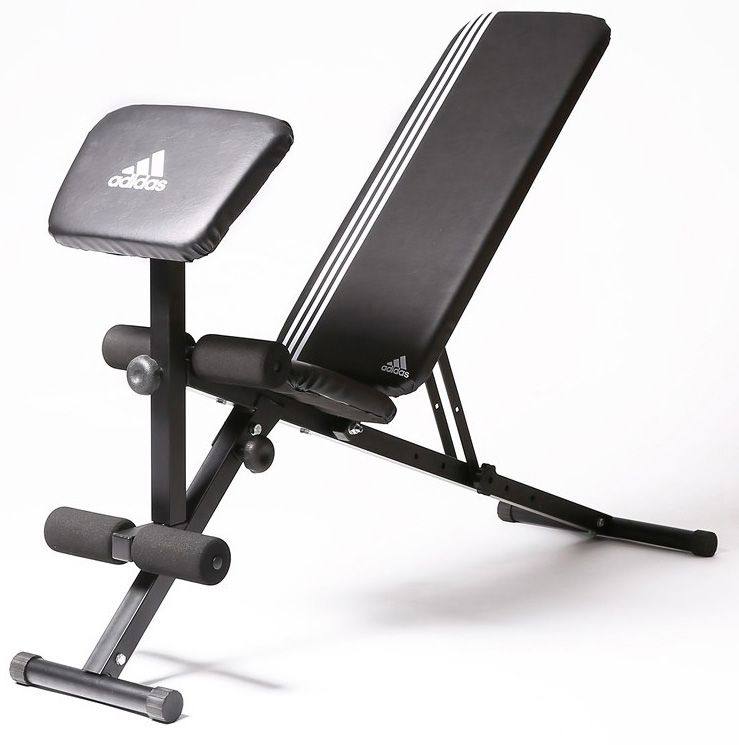 ADIDAS PERFORMANCE adidas Performance Essential Multifunktionsbank, »Pro Utility Bench«