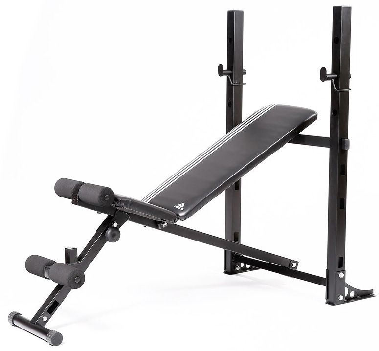 ADIDAS PERFORMANCE adidas Performance Essential Multifunktionsbank, »Multi-Purpose Bench«