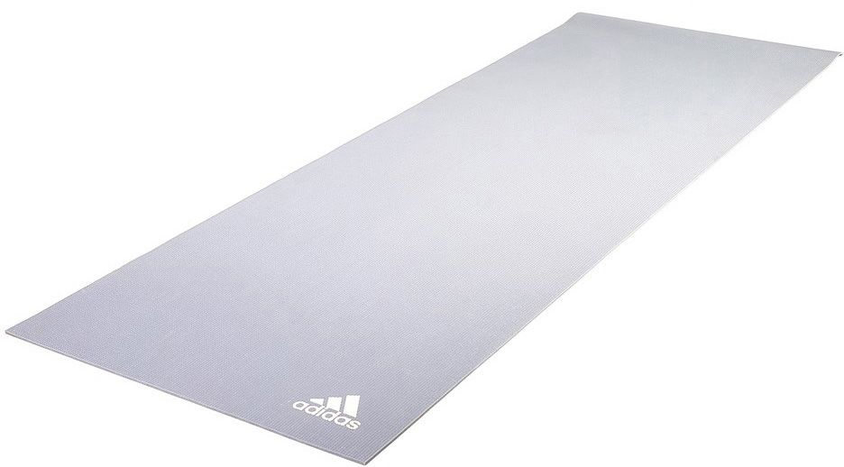 ADIDAS PERFORMANCE adidas Performance Yoga Yogamatte, »Yoga Mat 4mm Grey«